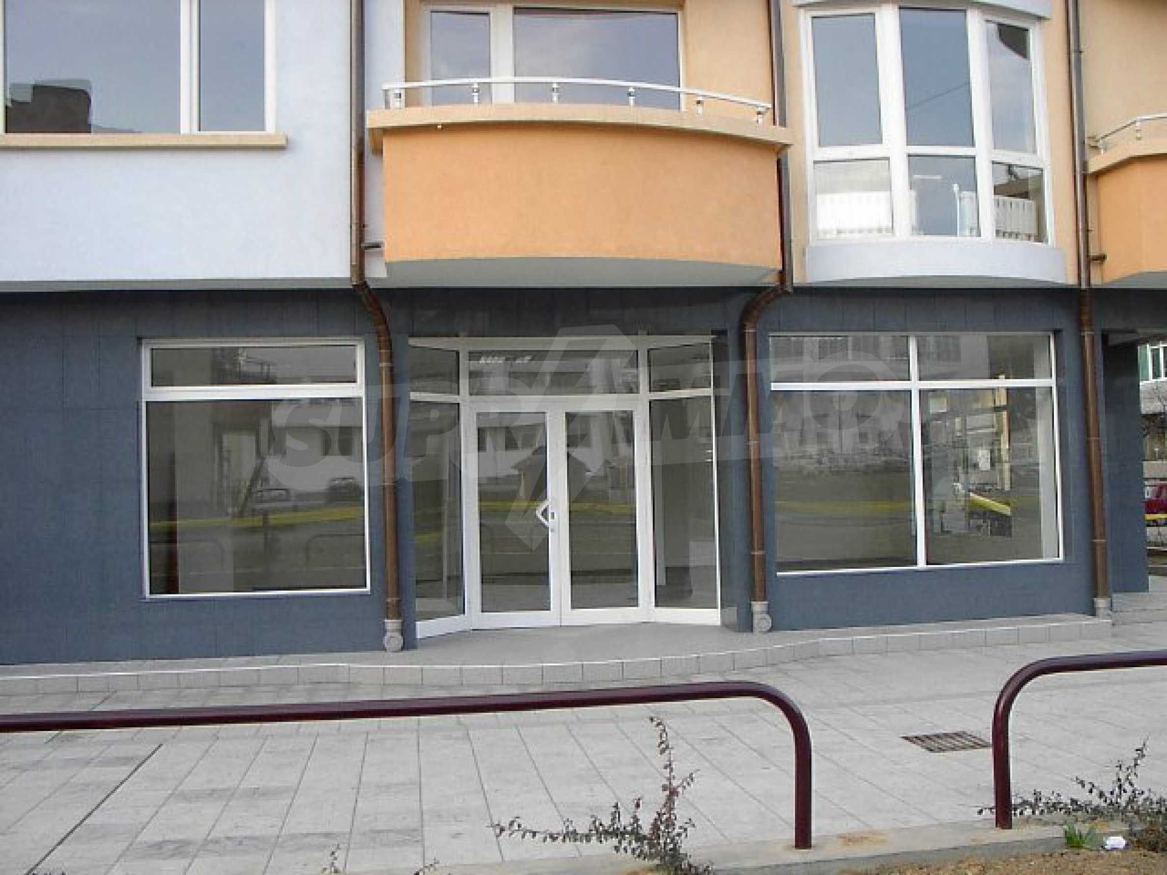 Shop for rent in Gabrovo 1