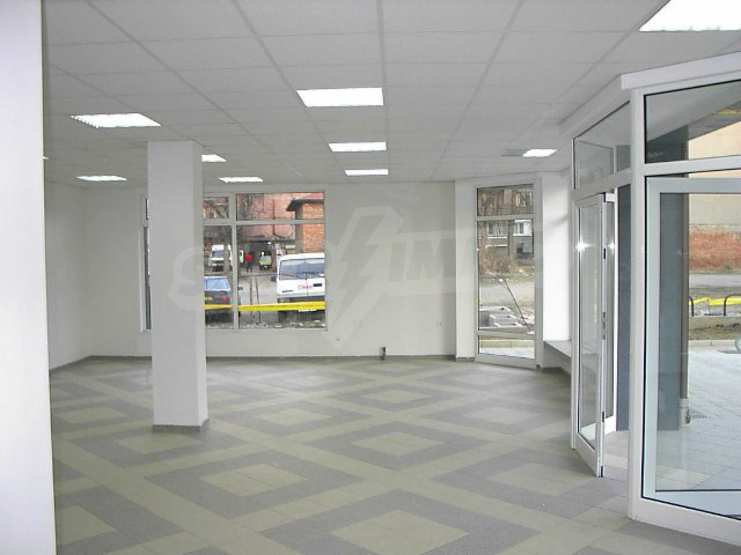 Shop for rent in Gabrovo 2