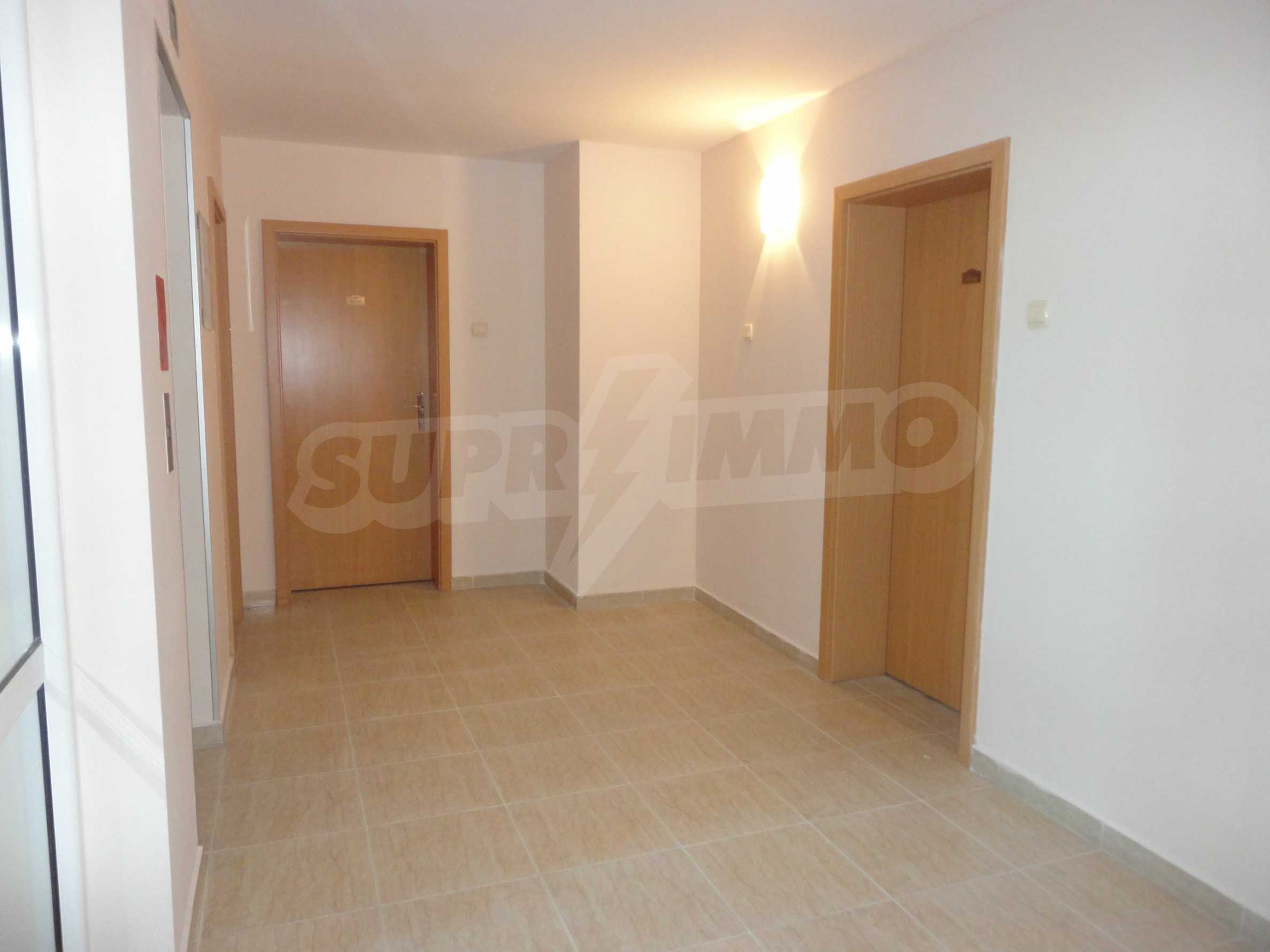 One-bedroom apartment in Golden Dreams complex in Sunny beach 10