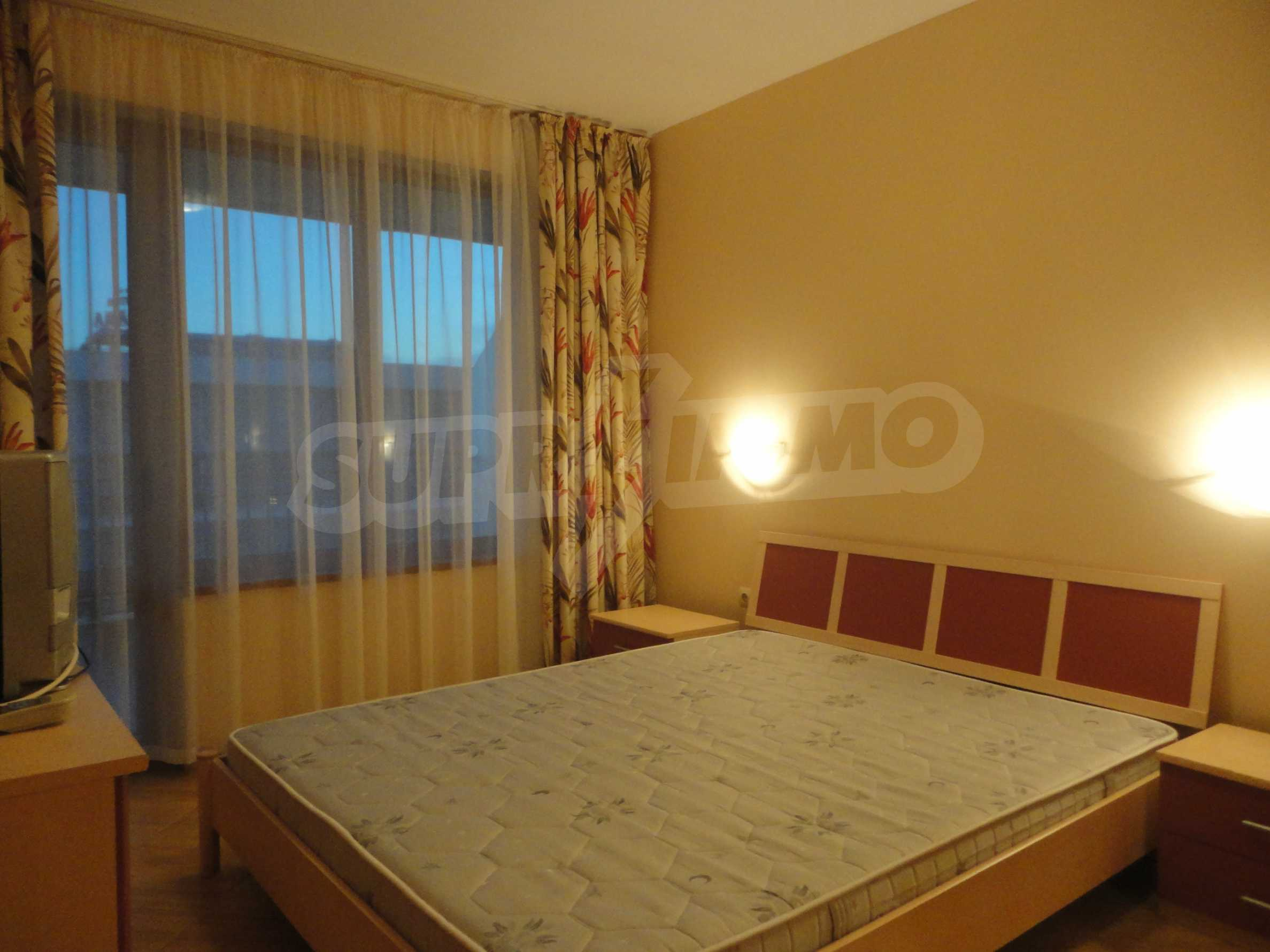 One-bedroom apartment in Golden Dreams complex in Sunny beach 6