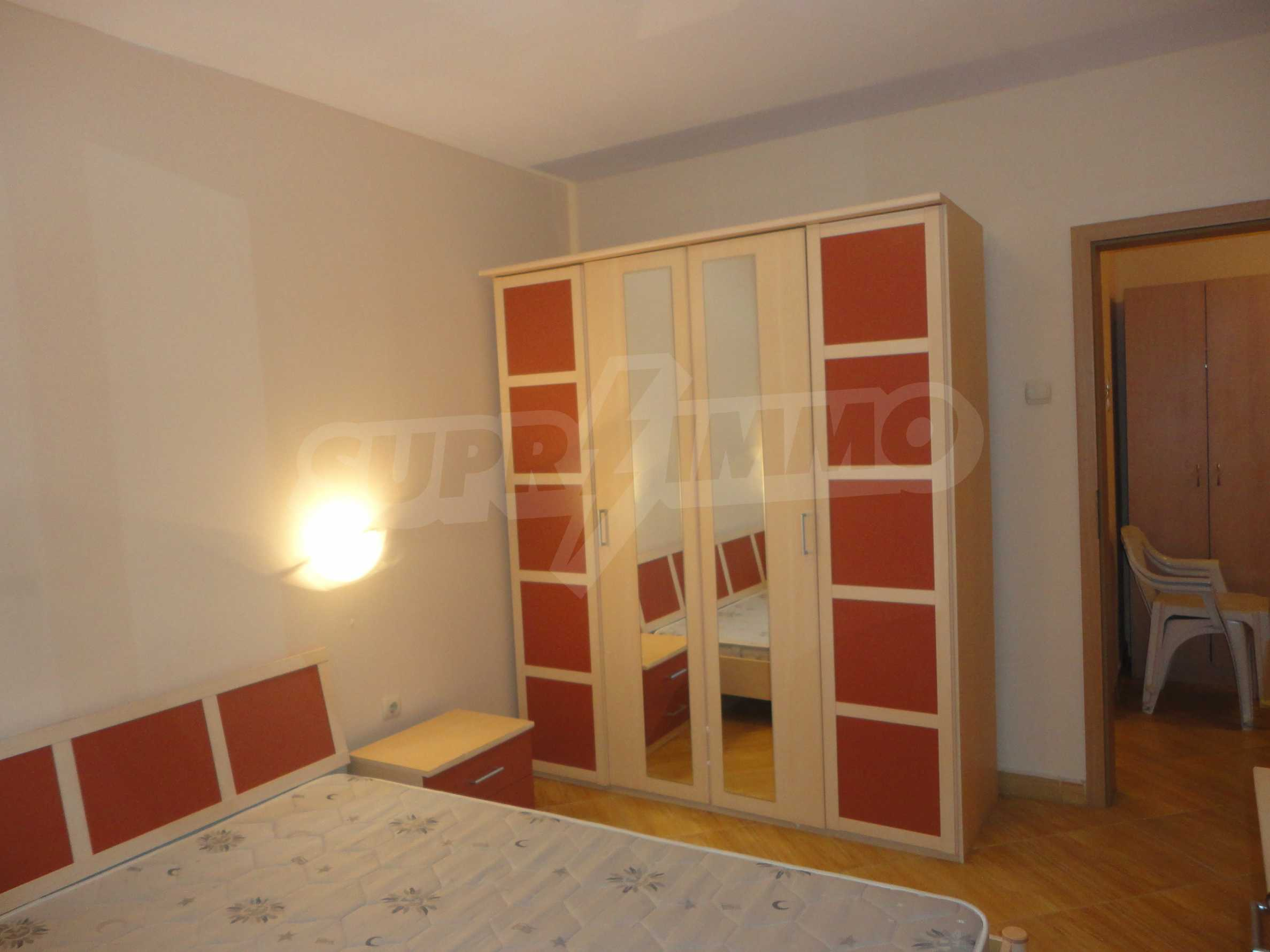 One-bedroom apartment in Golden Dreams complex in Sunny beach 7