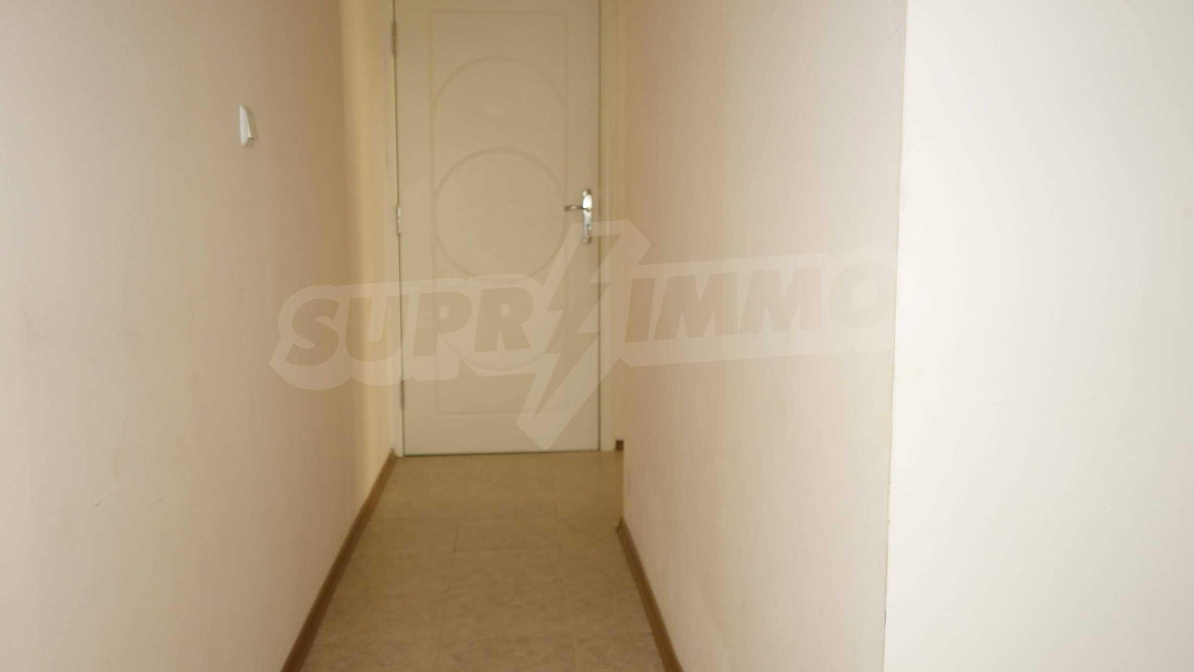One-bedroom apartment in Starfish complex in Sveti Vlas 10