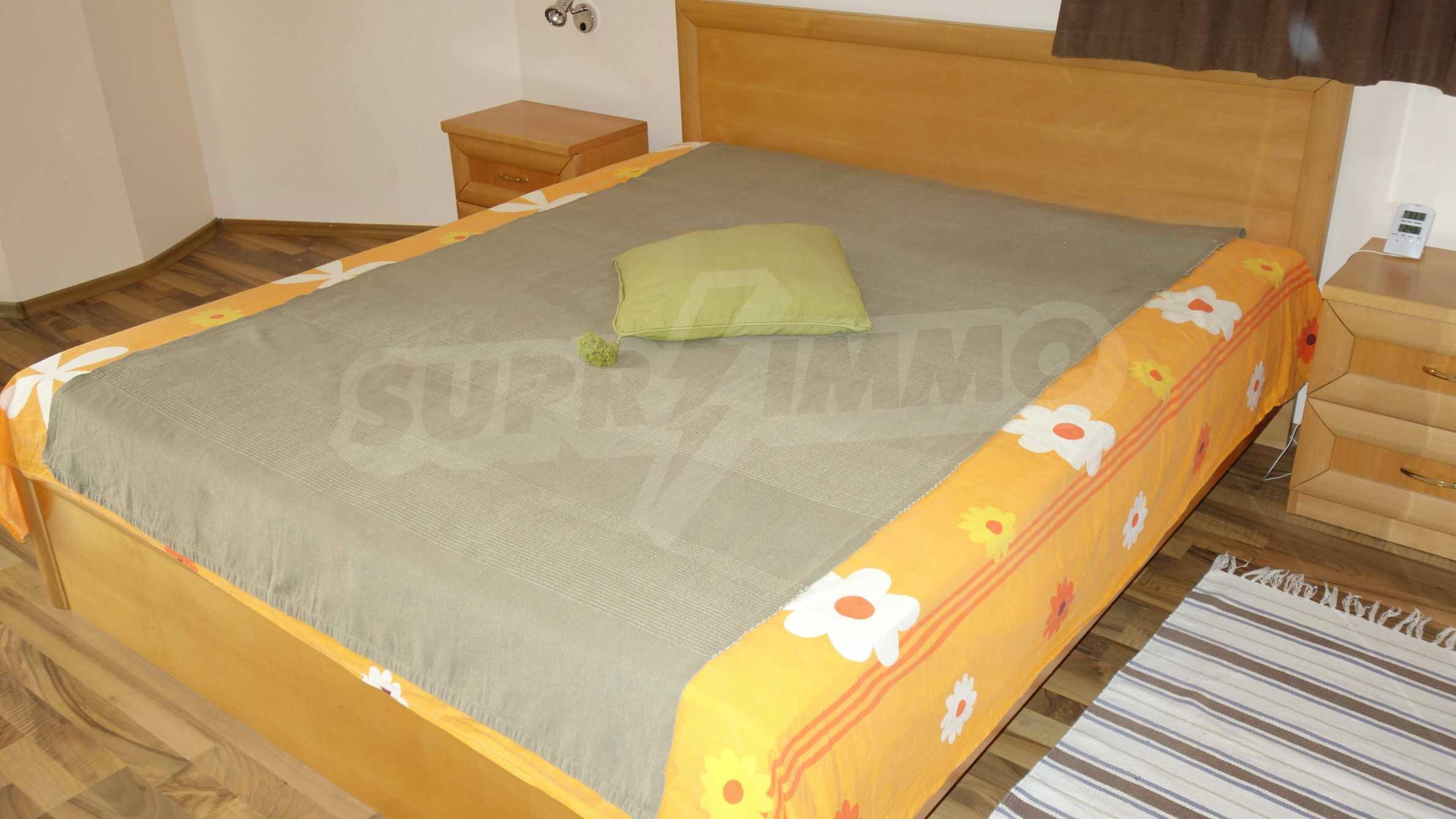 One-bedroom apartment in Starfish complex in Sveti Vlas 15