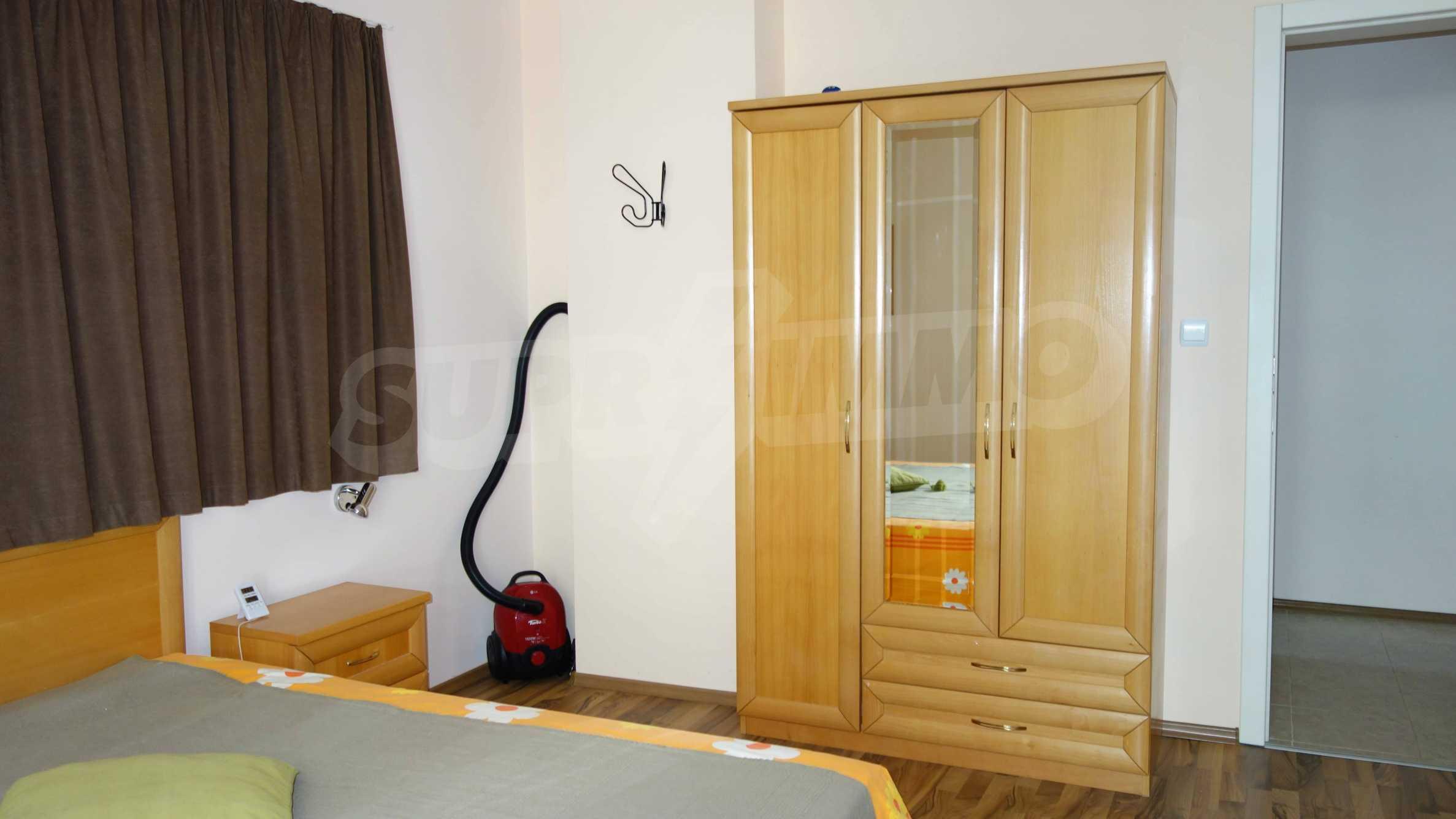 One-bedroom apartment in Starfish complex in Sveti Vlas 17