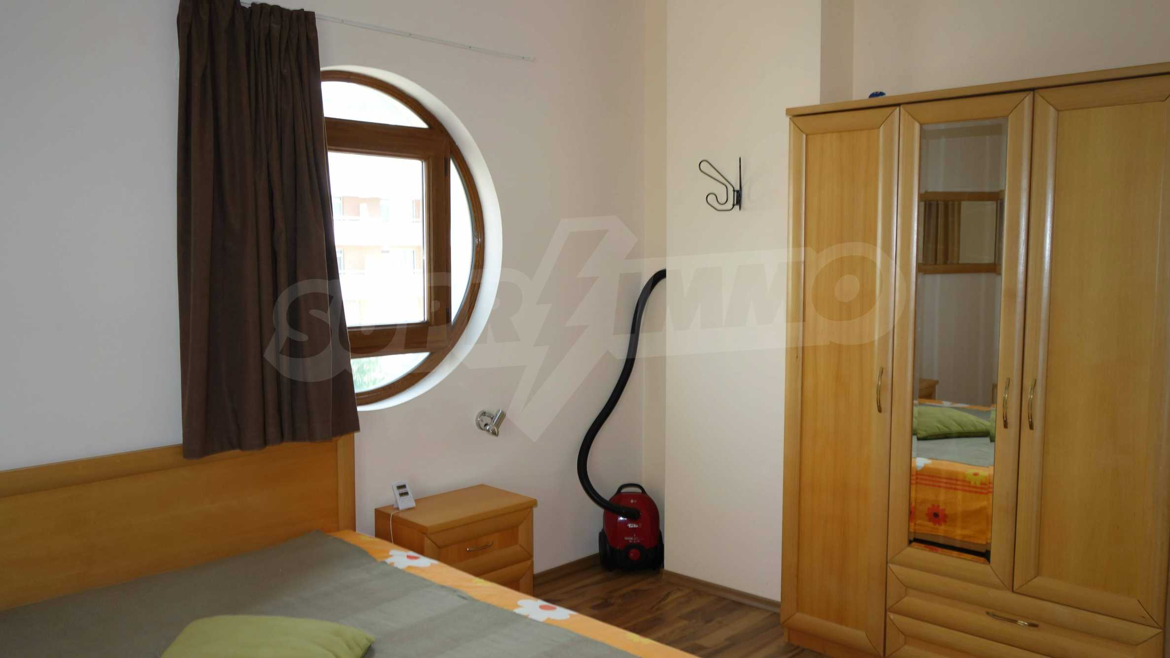 One-bedroom apartment in Starfish complex in Sveti Vlas 18