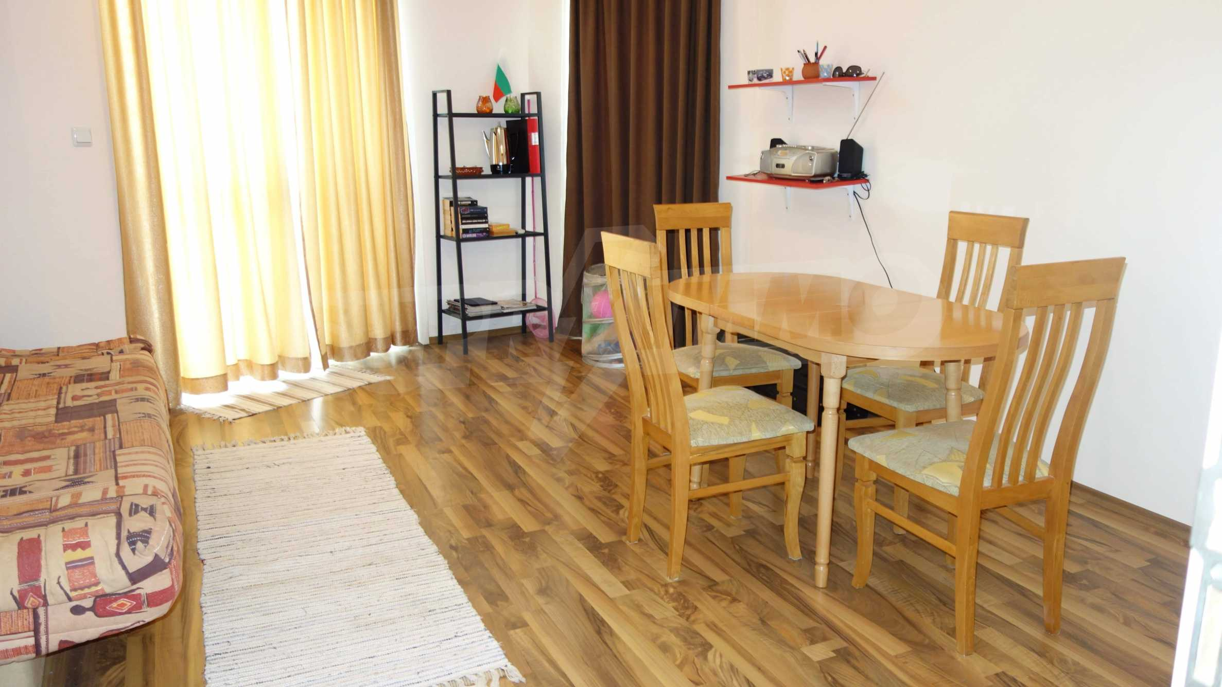 One-bedroom apartment in Starfish complex in Sveti Vlas 4