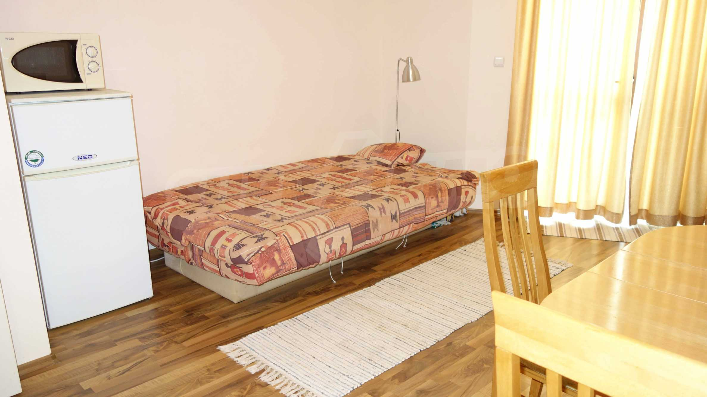 One-bedroom apartment in Starfish complex in Sveti Vlas 5