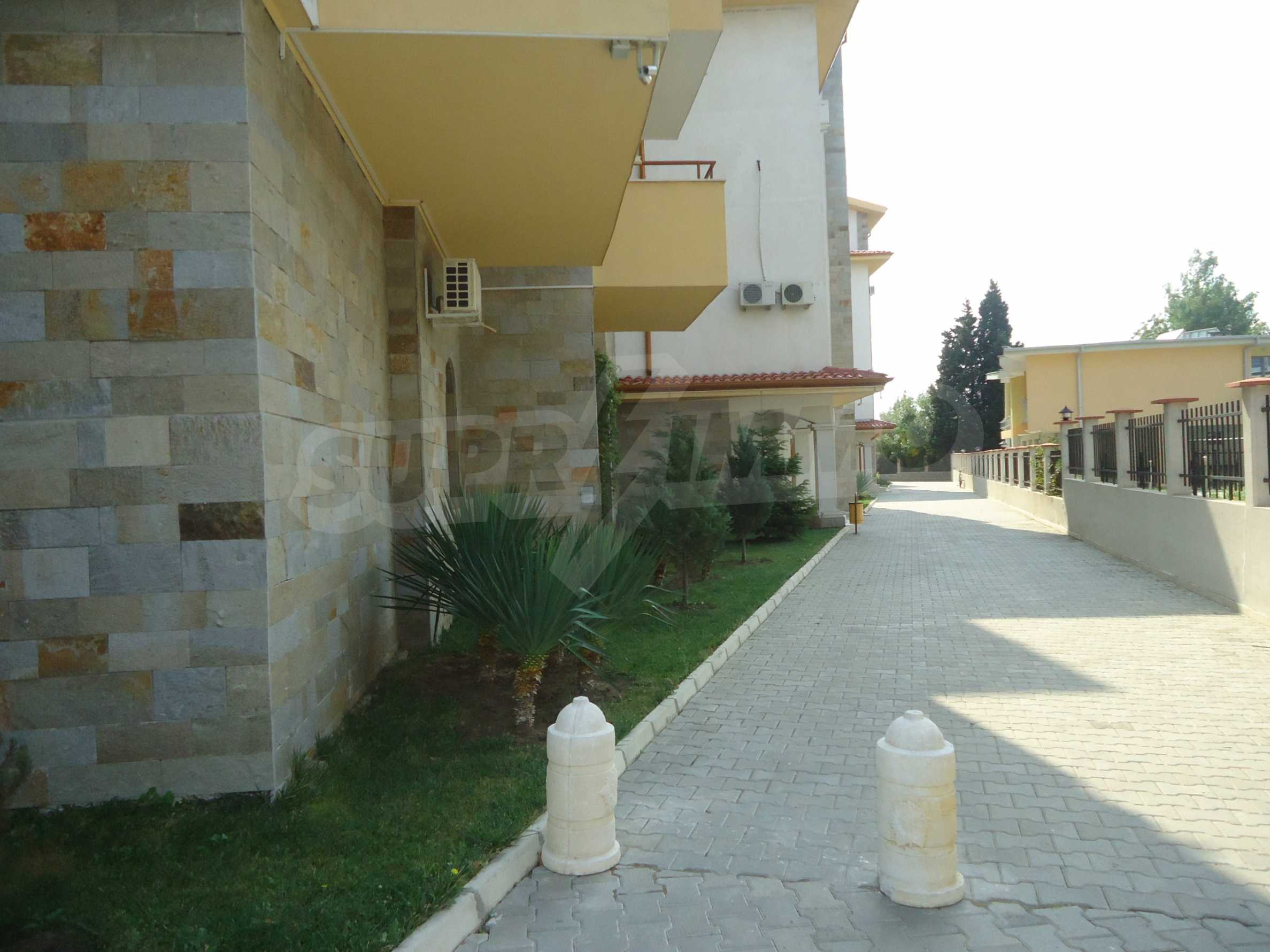 One bedroom apartment in Dream Holiday complex in Ravda 17