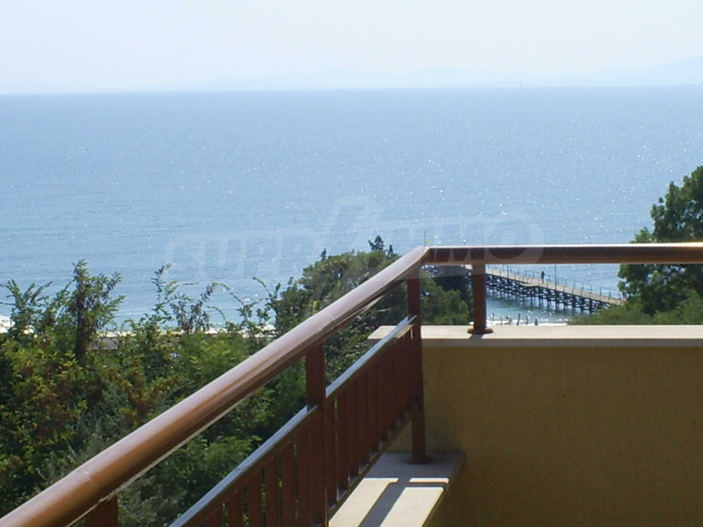 One bedroom apartment in Dream Holiday complex in Ravda 1