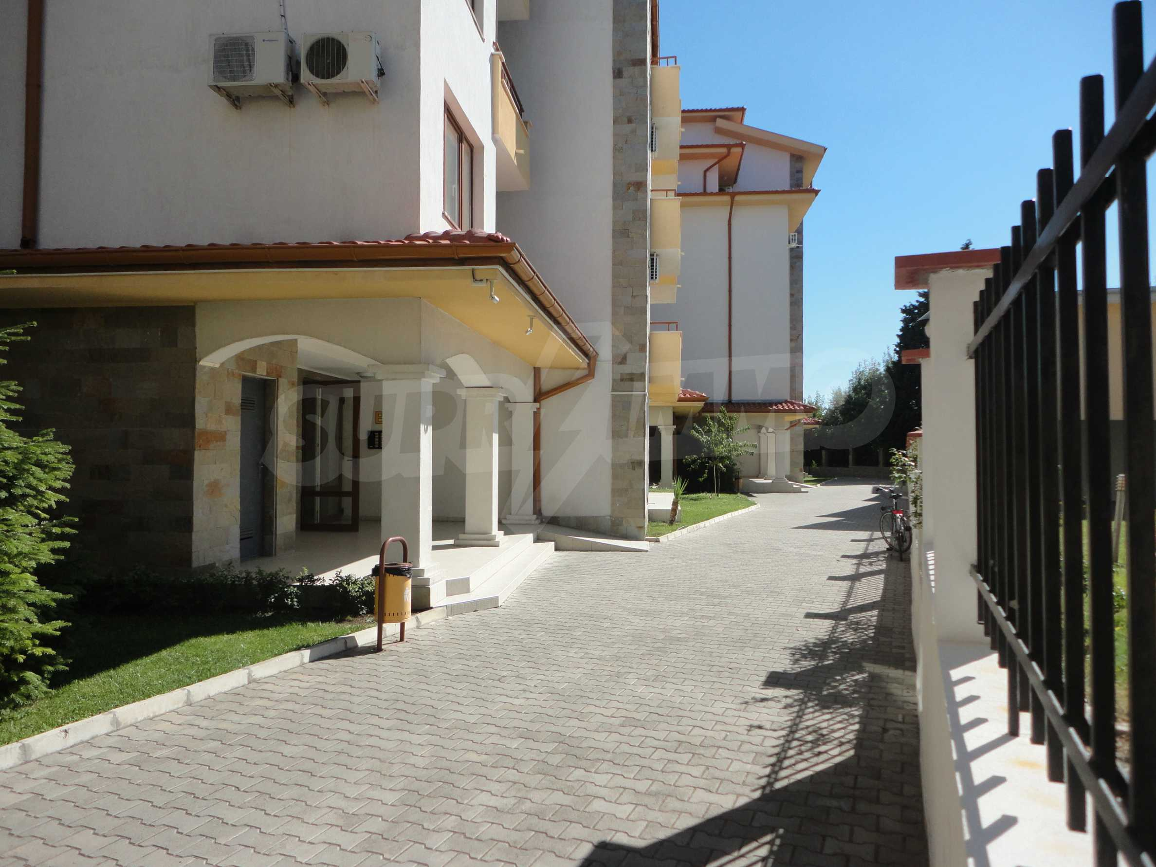 One bedroom apartment in Dream Holiday complex in Ravda 19