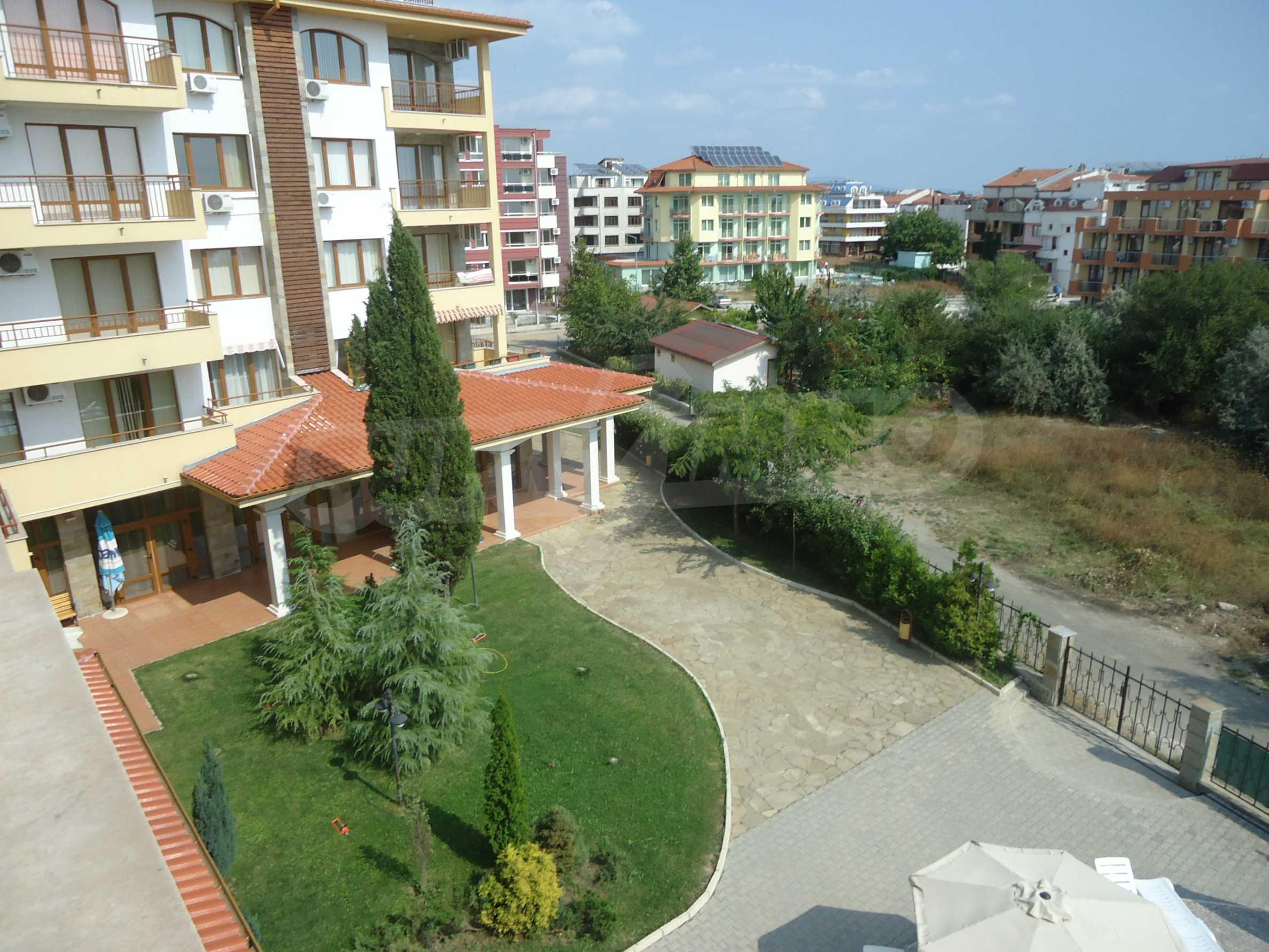 One bedroom apartment in Dream Holiday complex in Ravda 21