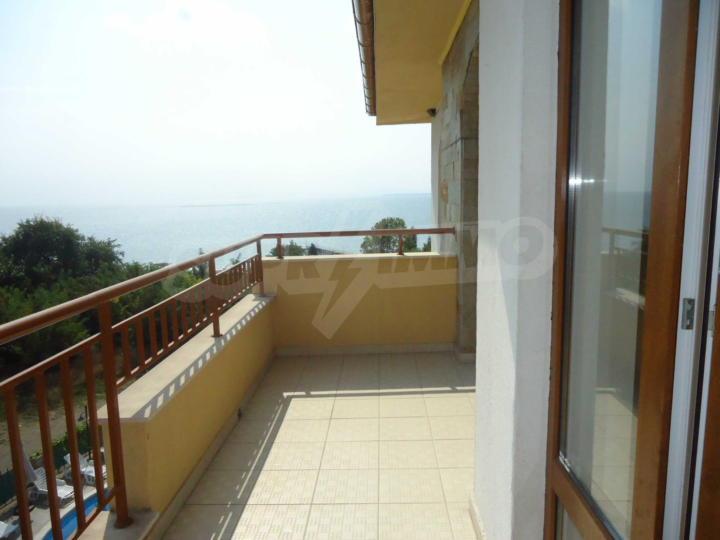 One bedroom apartment in Dream Holiday complex in Ravda 3