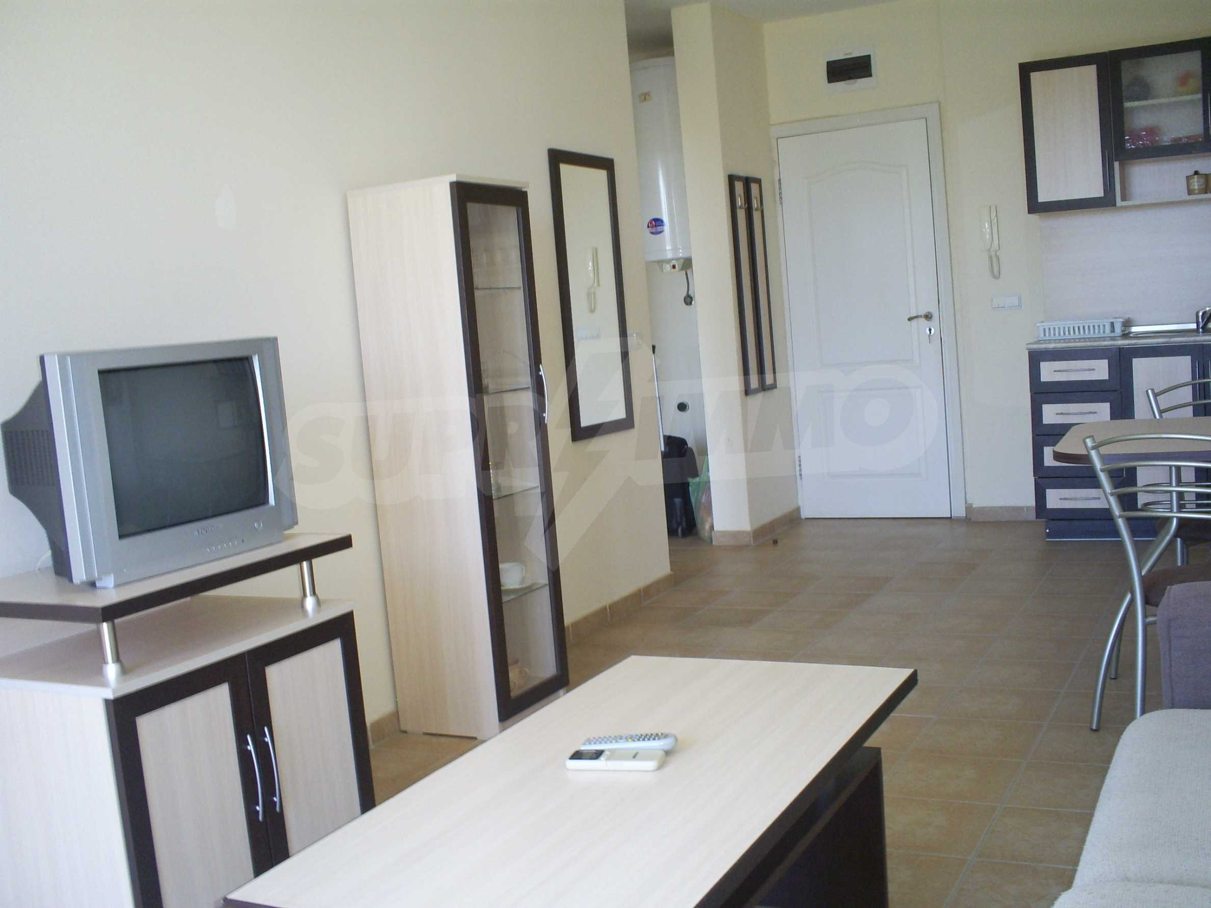 One bedroom apartment in Dream Holiday complex in Ravda 8