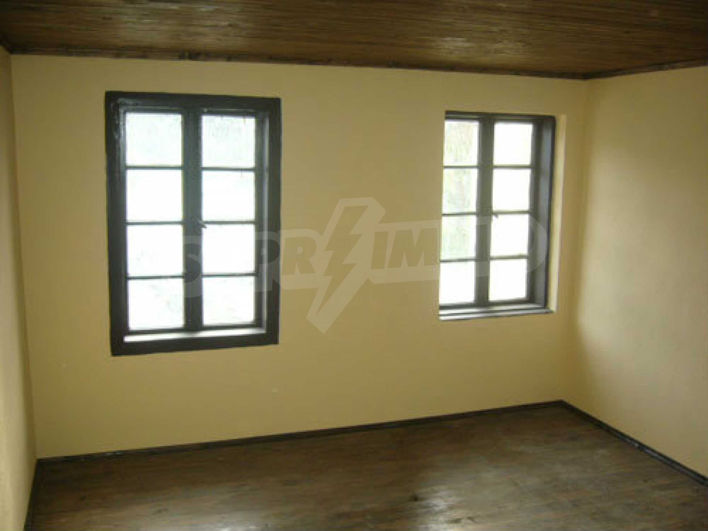 Renovated house in a village 30 km. form Veliko Tarnovo 13