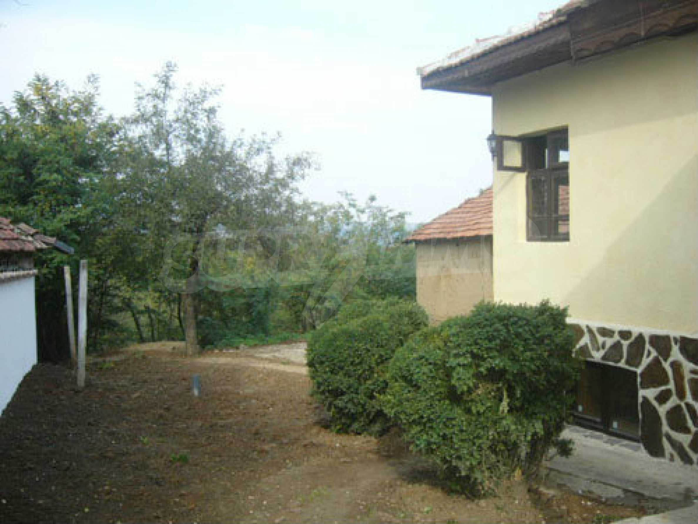 Renovated house in a village 30 km. form Veliko Tarnovo 2