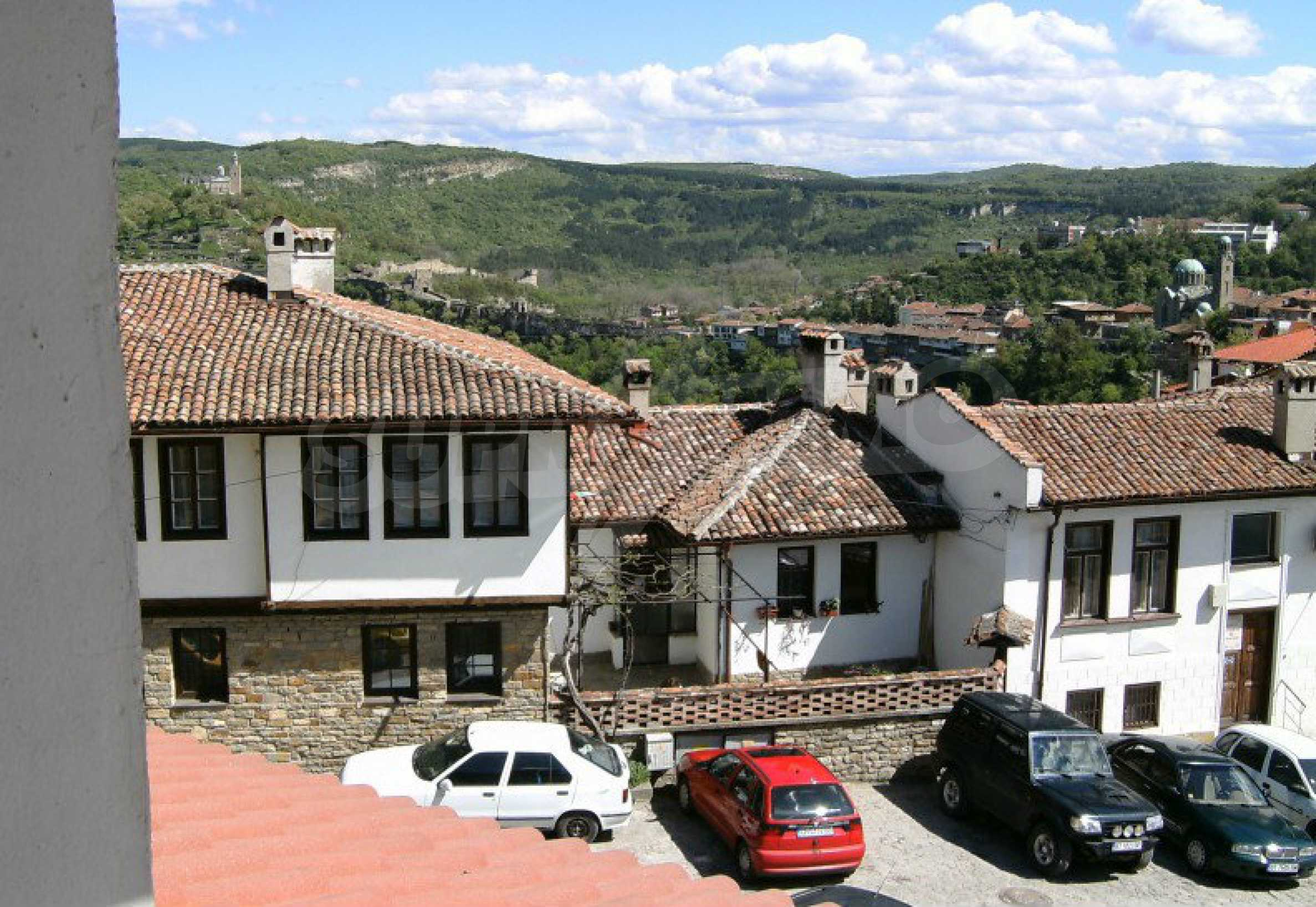 Unique three-storey house located in the old part of Veliko Tarnovo 4