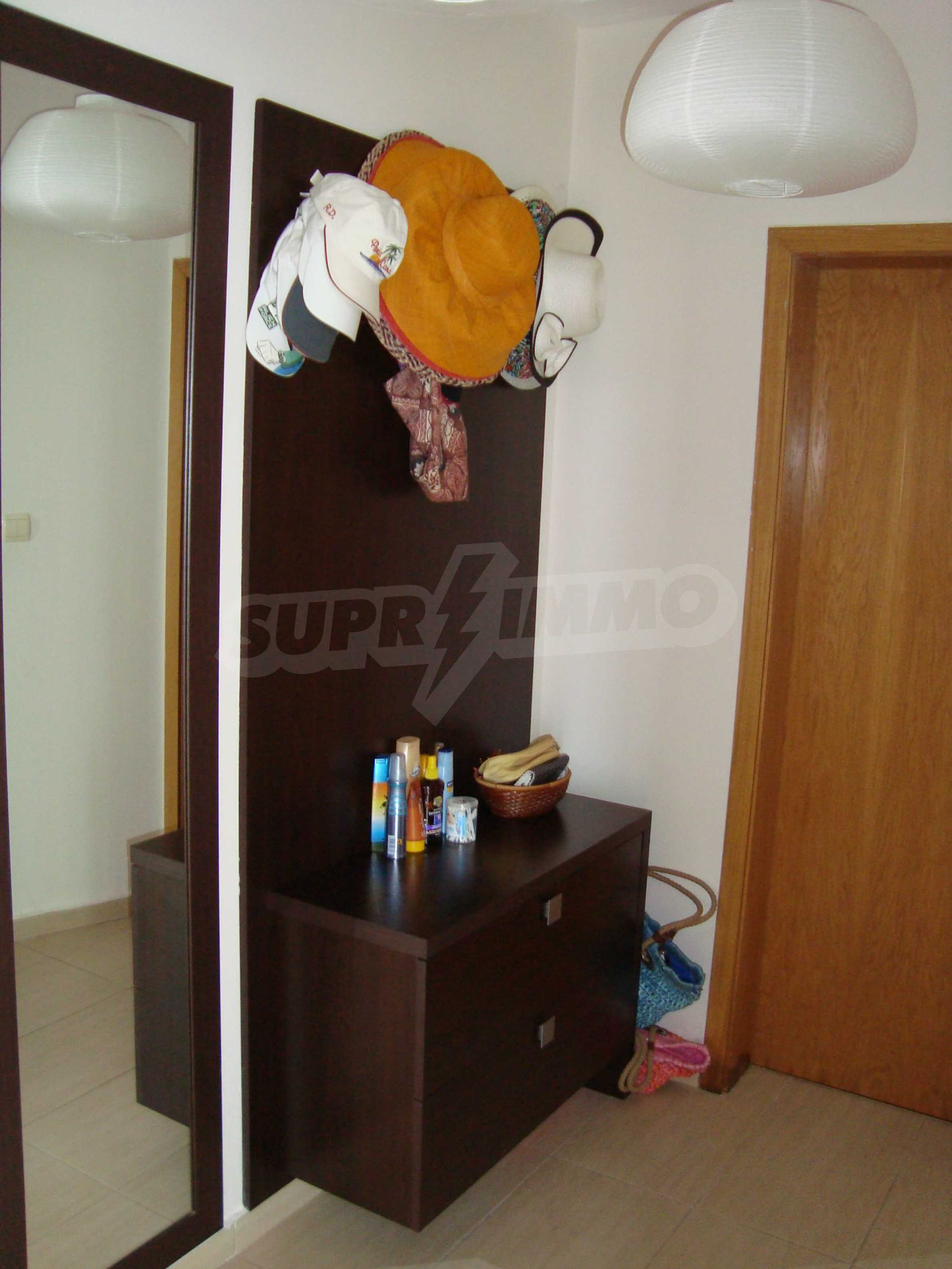 Panoramic apartment in Sunny Bay complex in Sunny Beach 10
