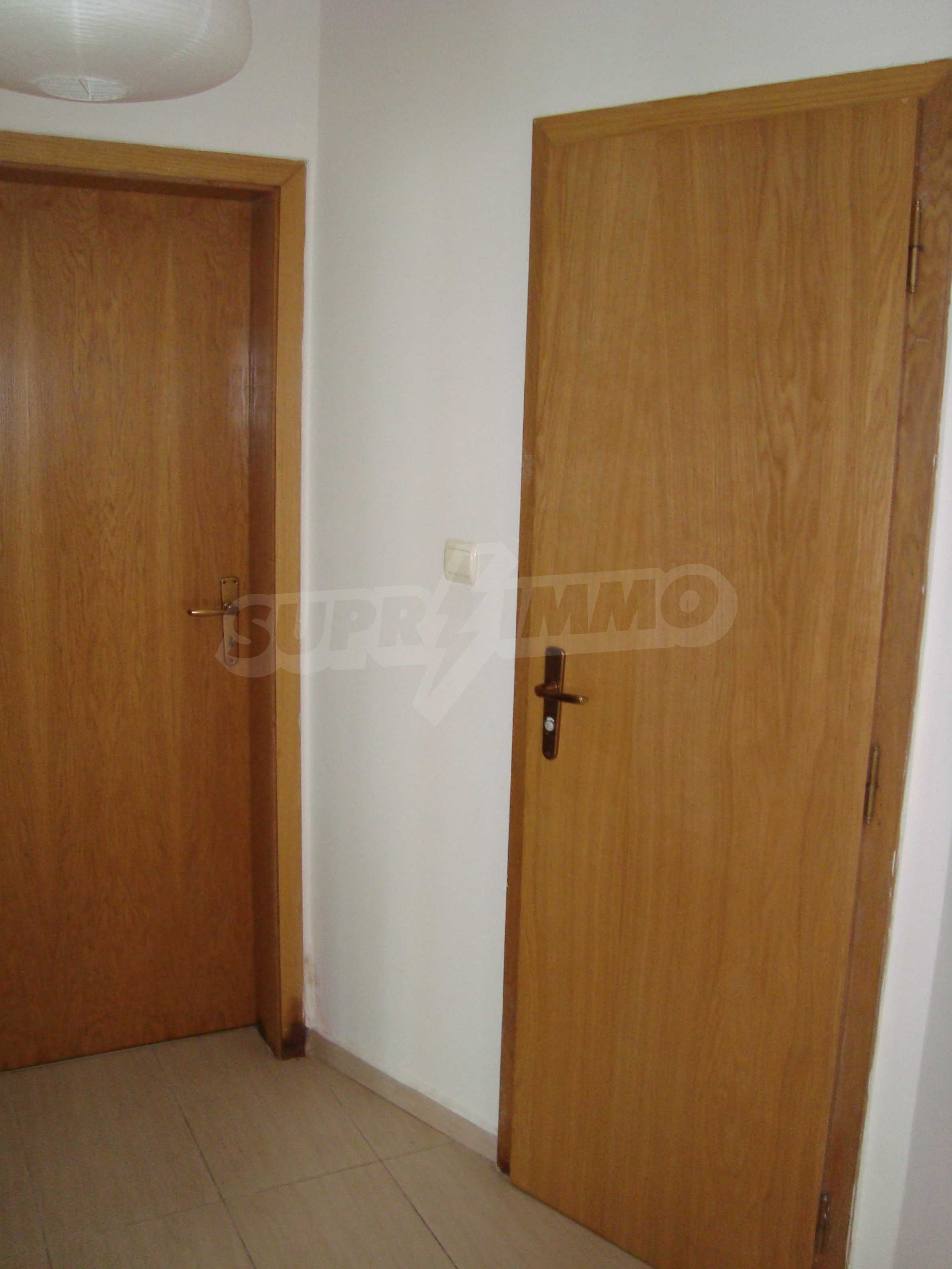 Panoramic apartment in Sunny Bay complex in Sunny Beach 11