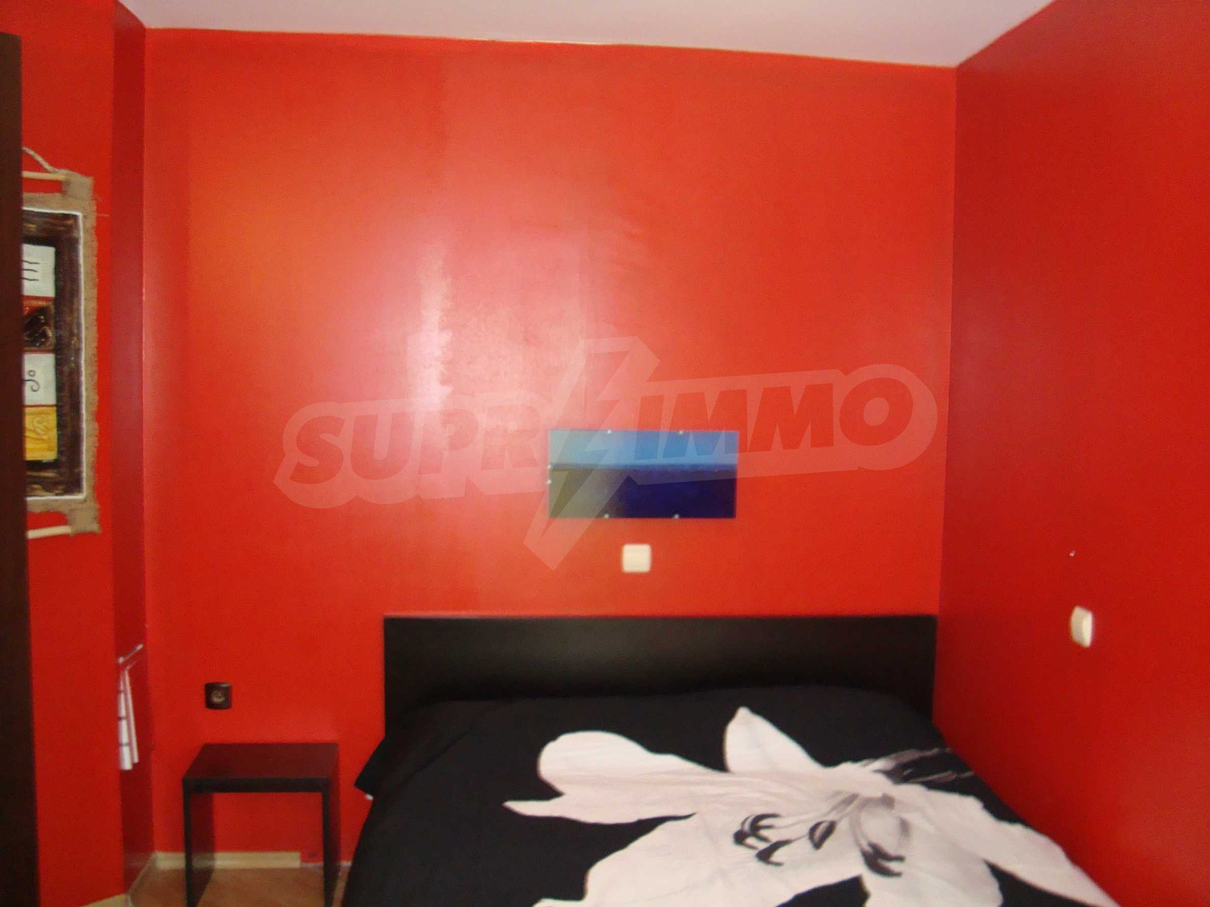 Panoramic apartment in Sunny Bay complex in Sunny Beach 12