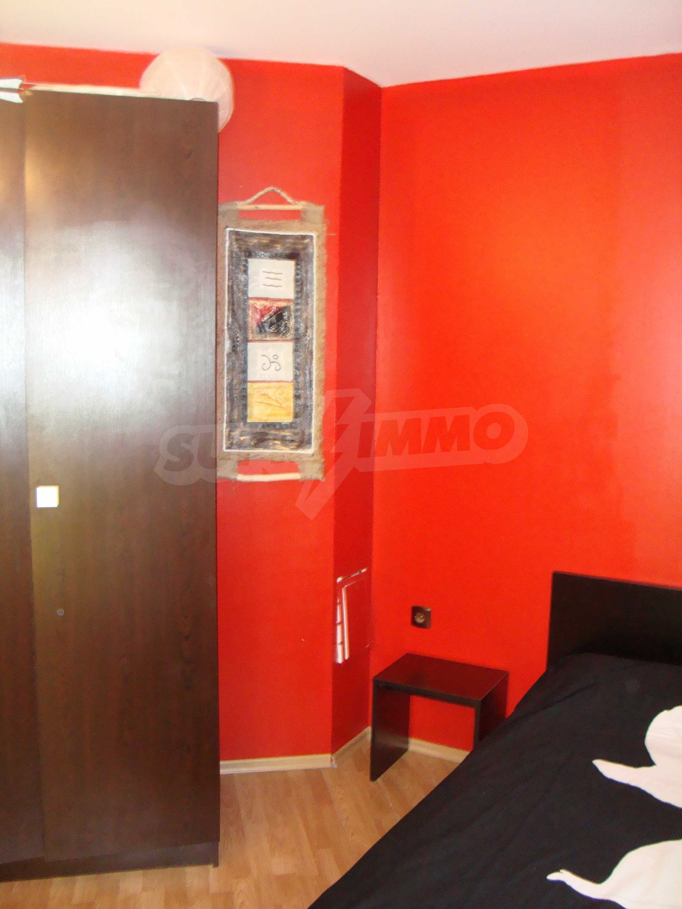Panoramic apartment in Sunny Bay complex in Sunny Beach 13