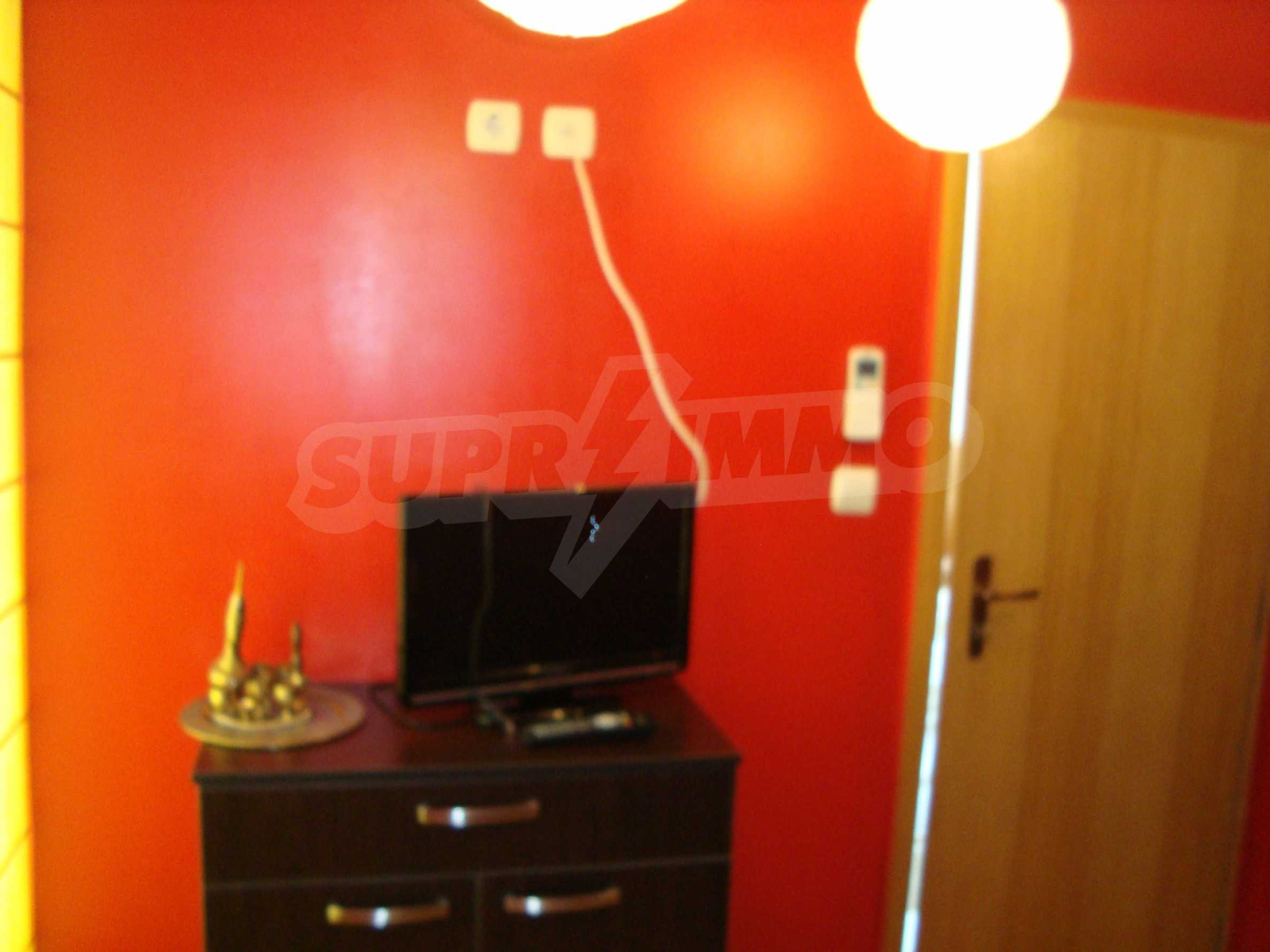 Panoramic apartment in Sunny Bay complex in Sunny Beach 14
