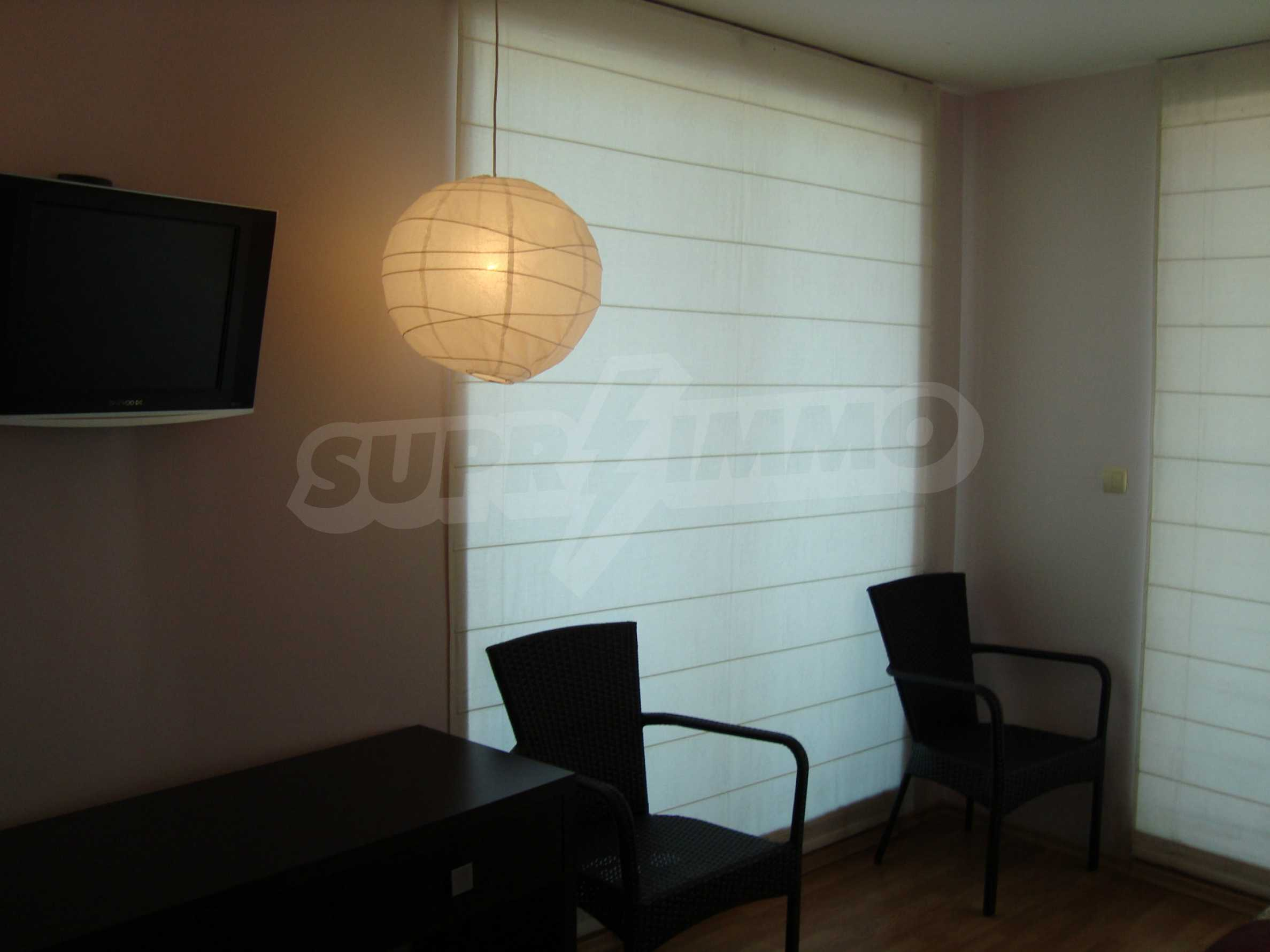 Panoramic apartment in Sunny Bay complex in Sunny Beach 17
