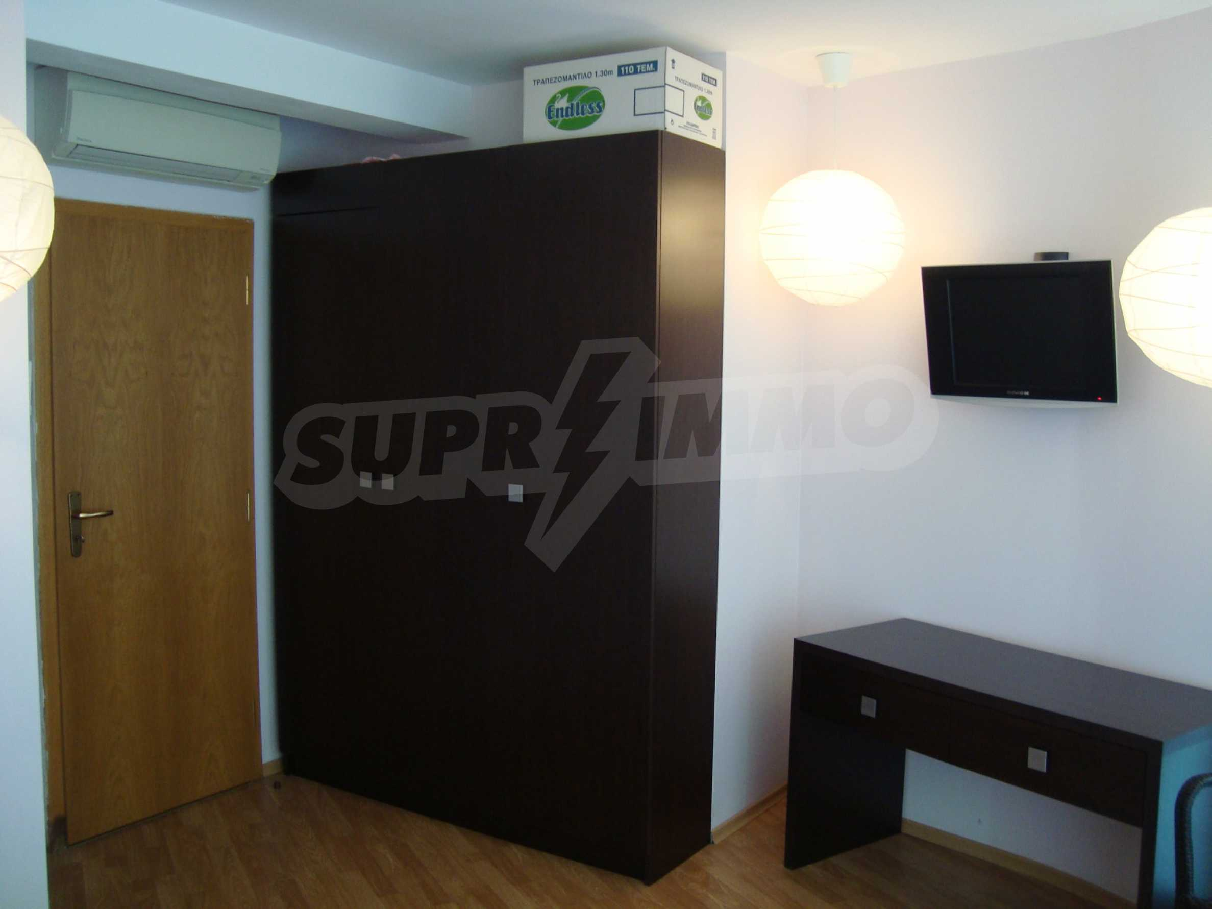 Panoramic apartment in Sunny Bay complex in Sunny Beach 19