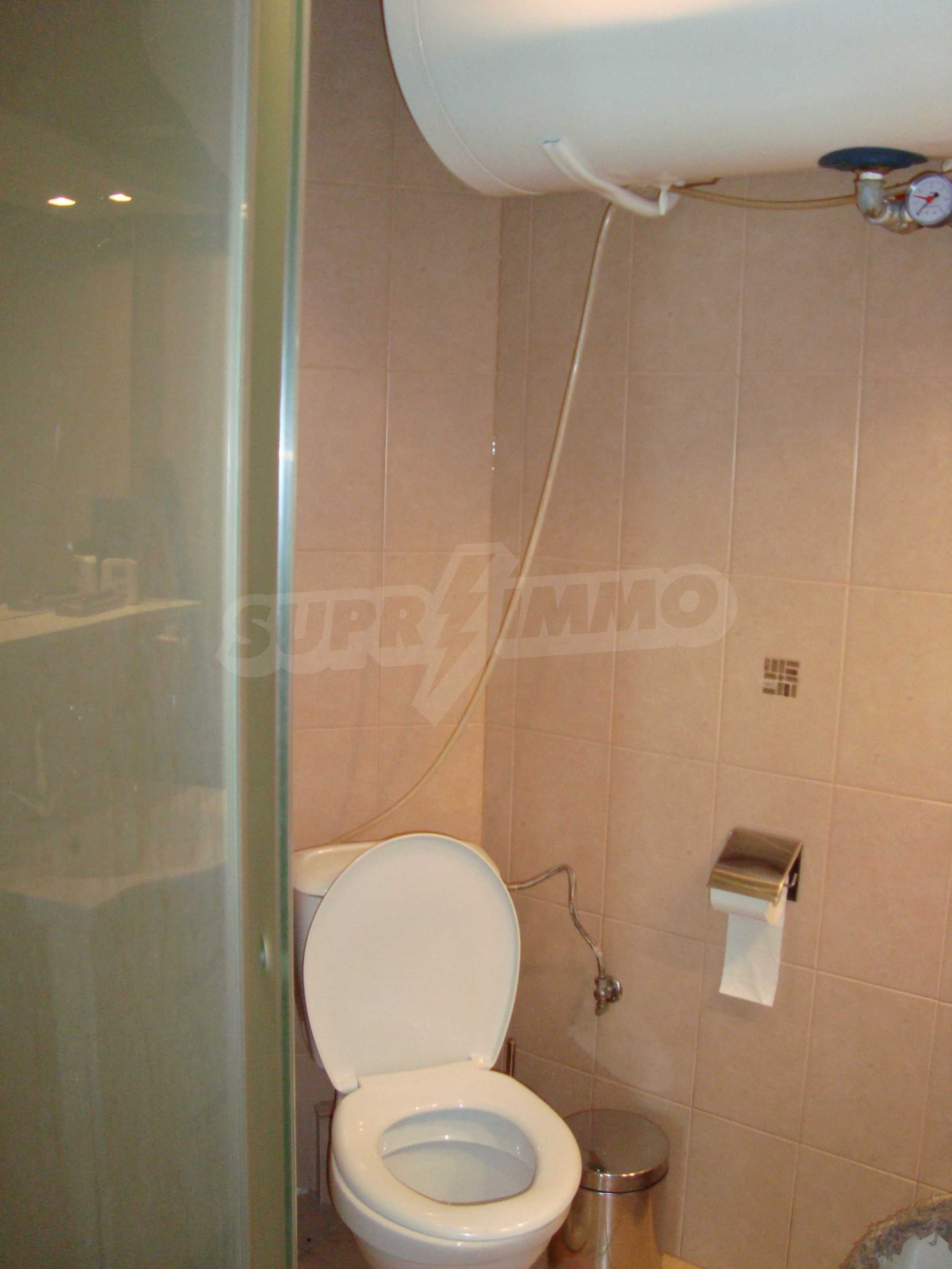 Panoramic apartment in Sunny Bay complex in Sunny Beach 20