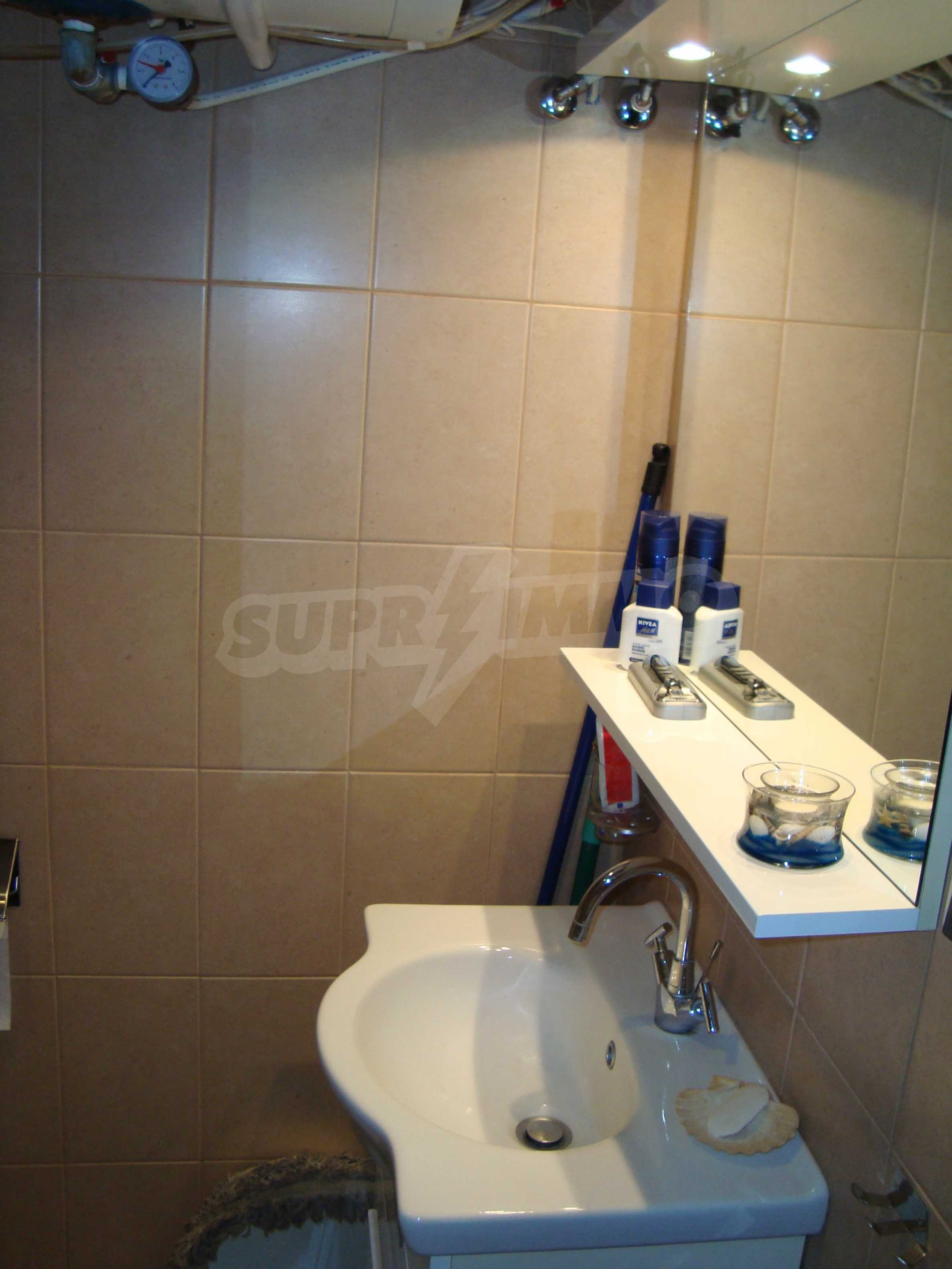 Panoramic apartment in Sunny Bay complex in Sunny Beach 21