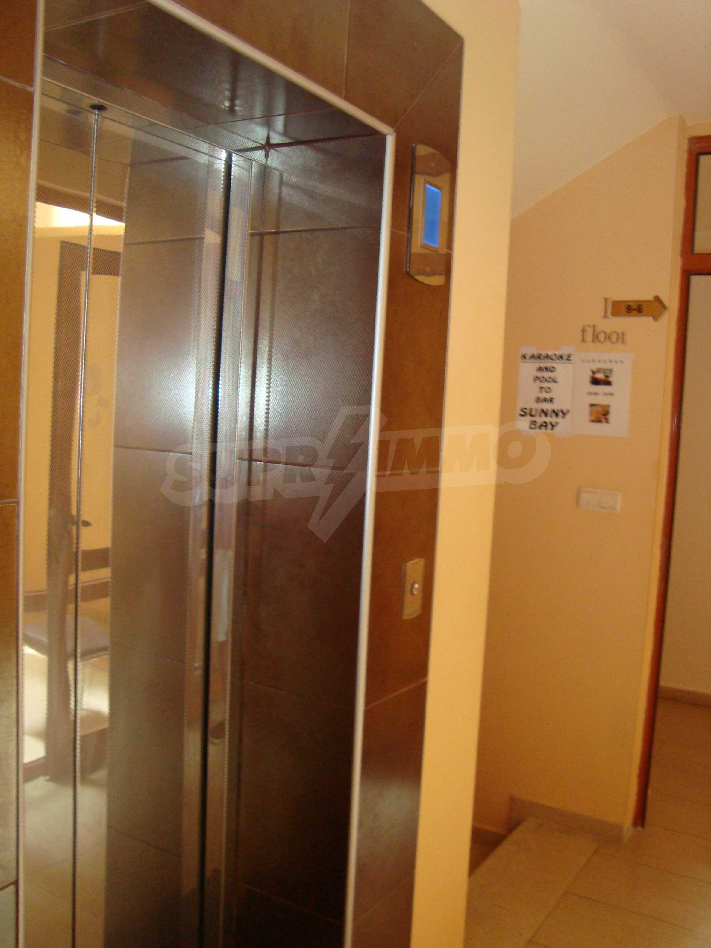 Panoramic apartment in Sunny Bay complex in Sunny Beach 23