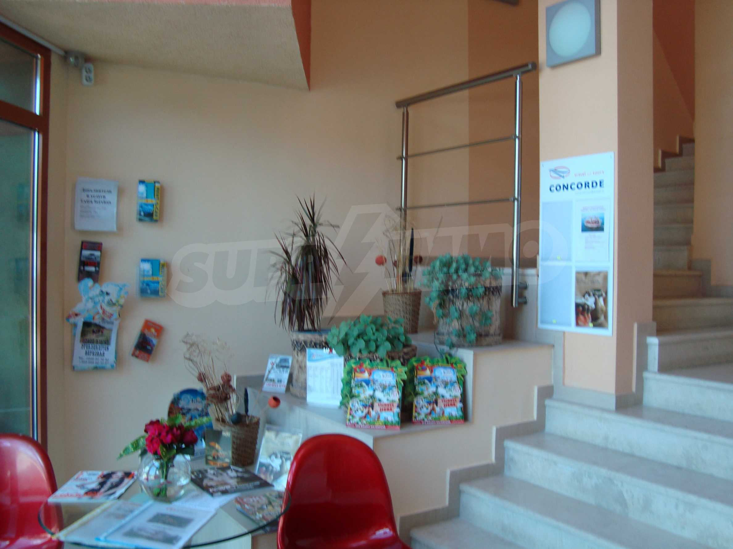 Panoramic apartment in Sunny Bay complex in Sunny Beach 25