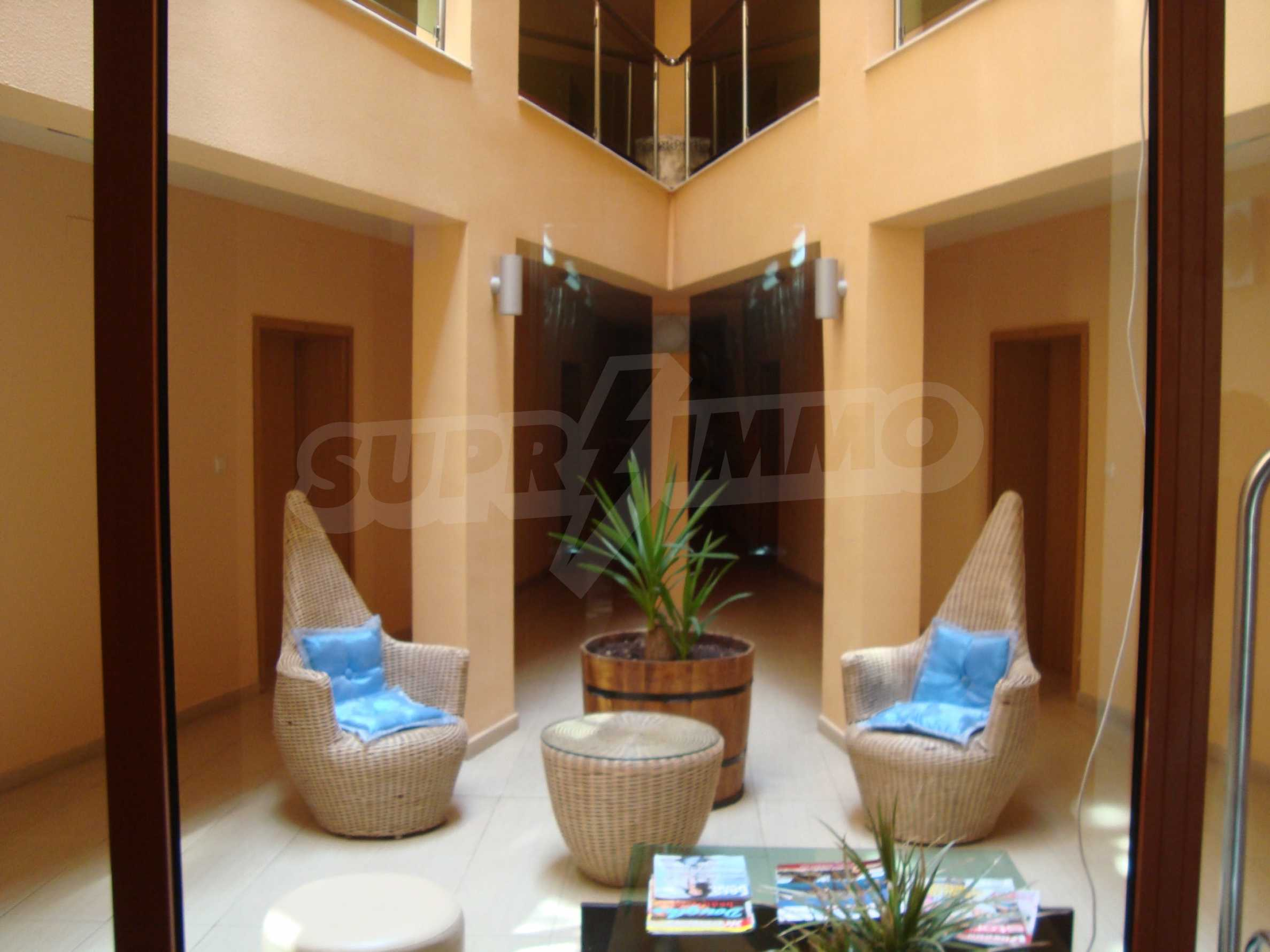 Panoramic apartment in Sunny Bay complex in Sunny Beach 26