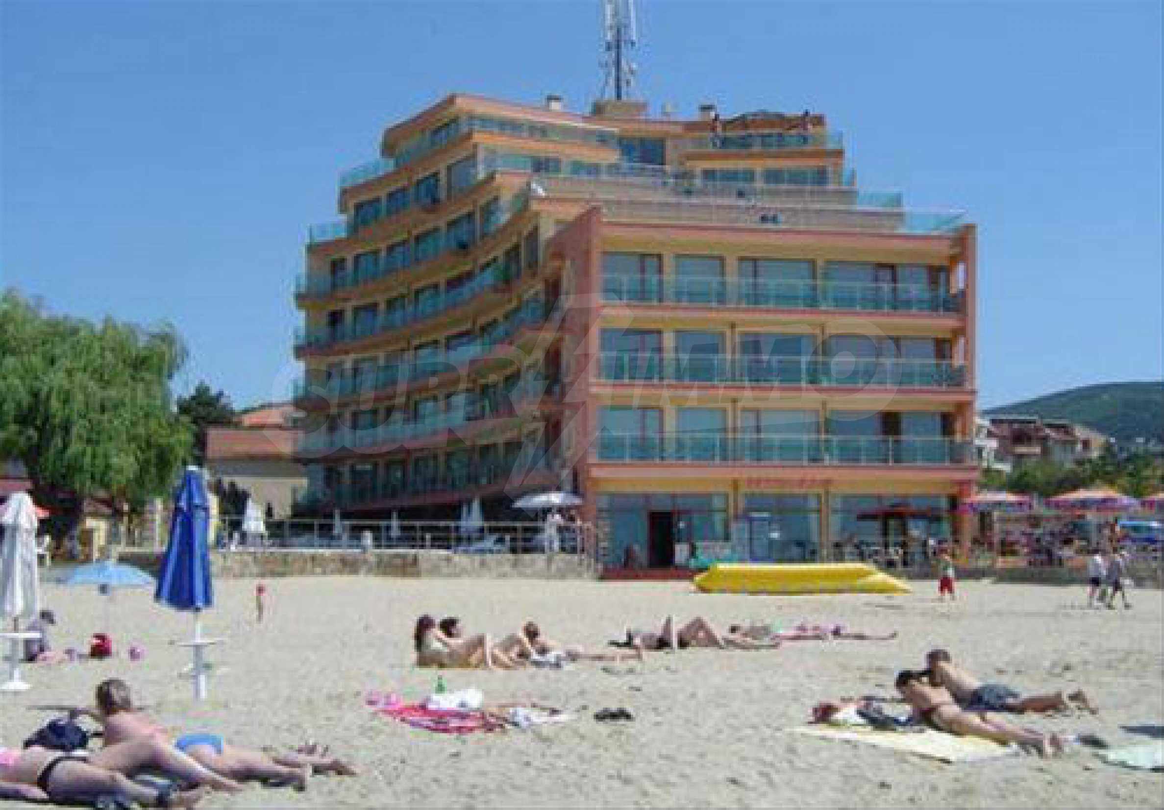 Panoramic apartment in Sunny Bay complex in Sunny Beach 28