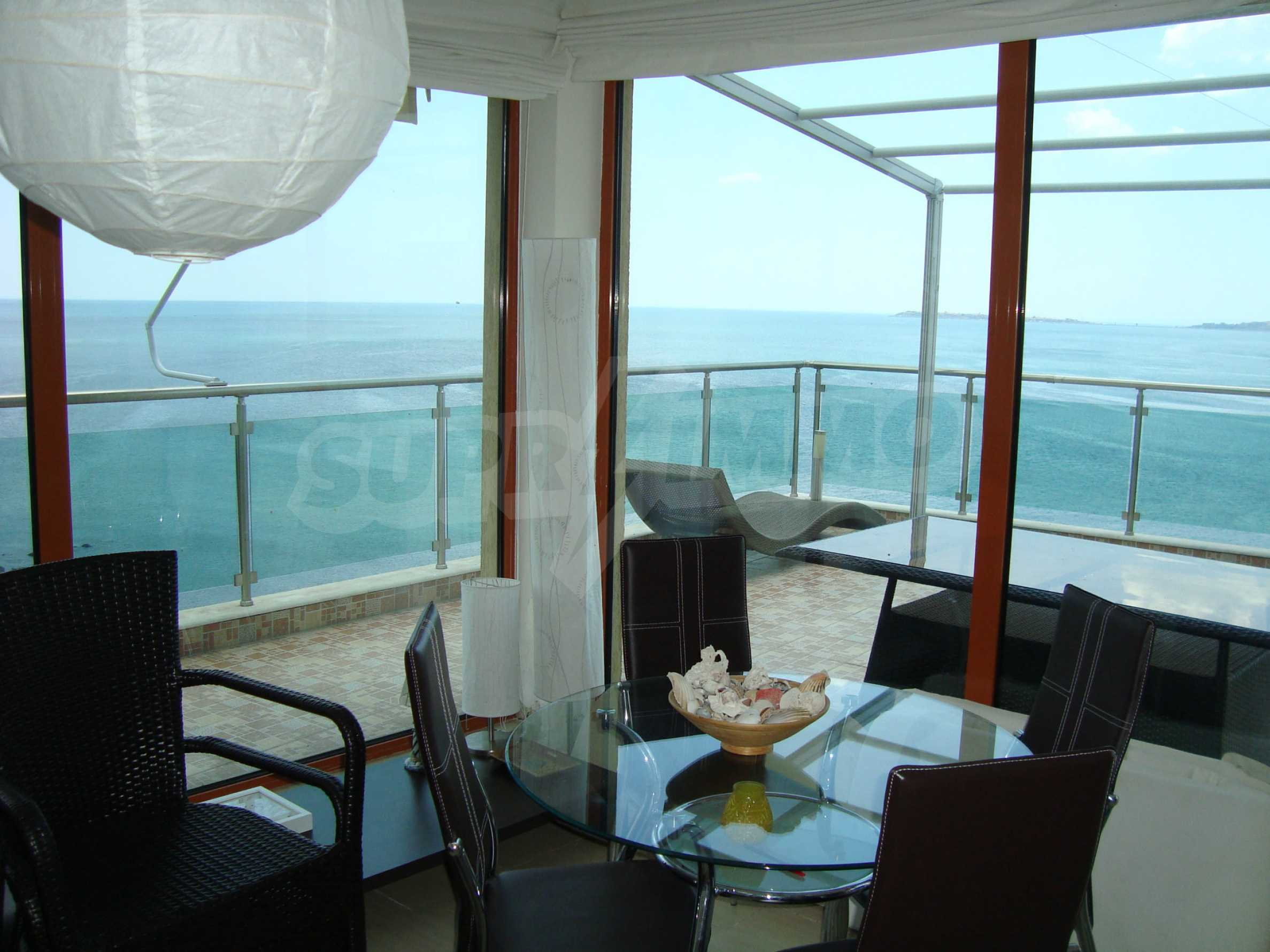 Panoramic apartment in Sunny Bay complex in Sunny Beach 5