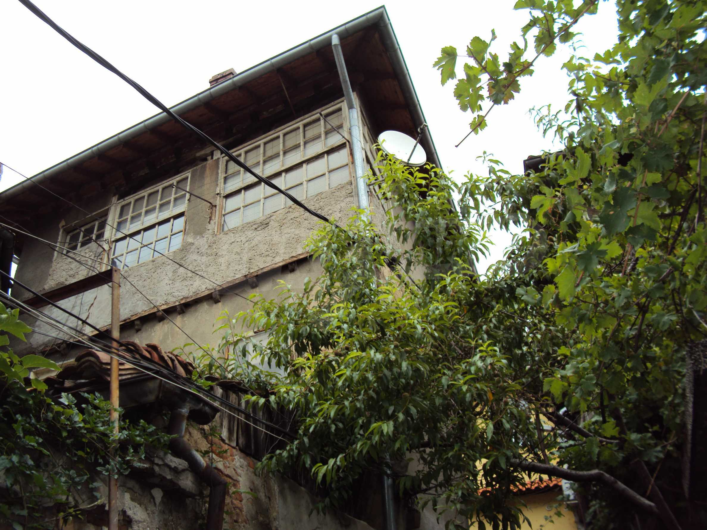 Traditional, spacious house located in the old part of Veliko Tarnovo 2