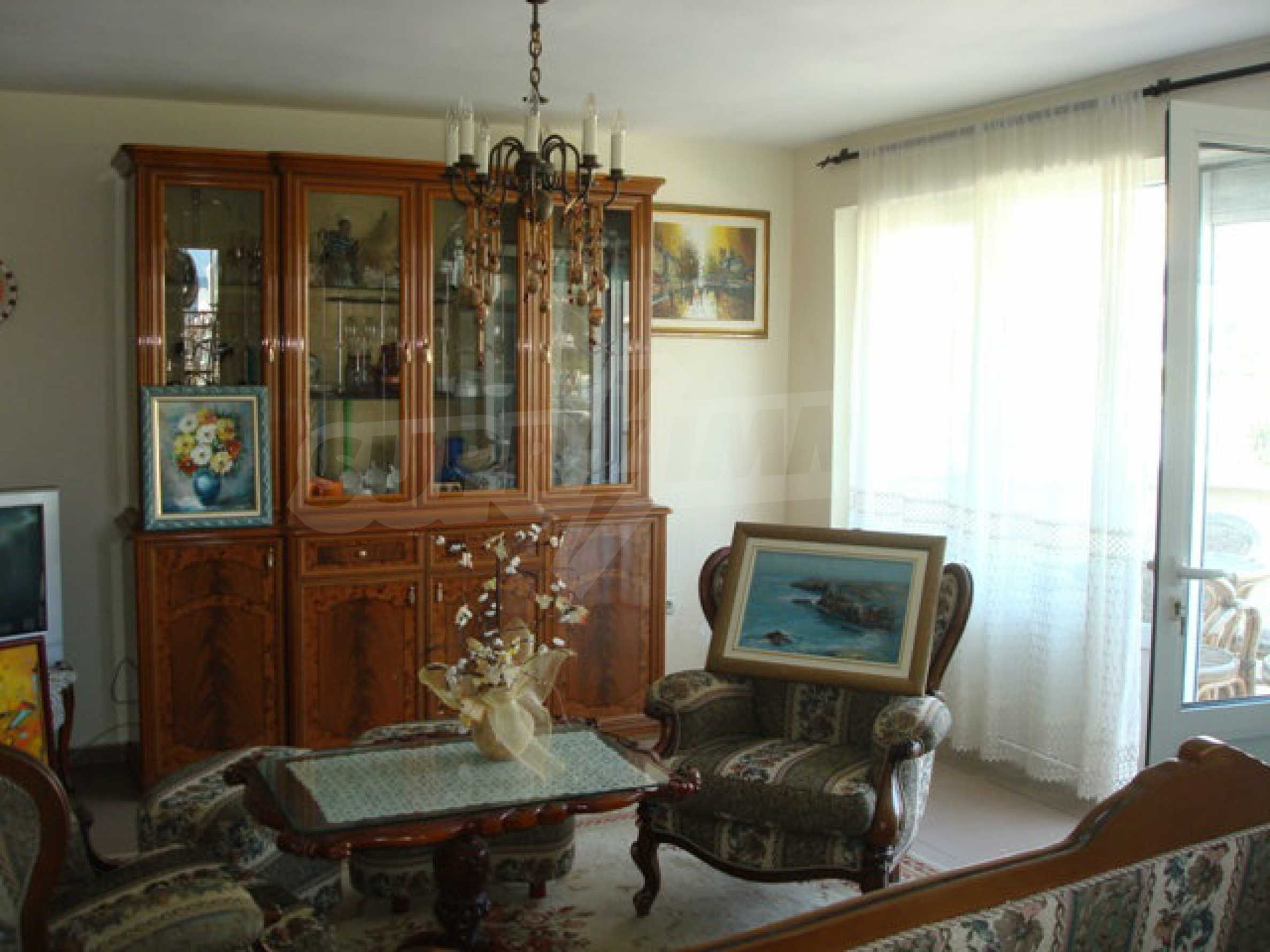 Town-house Sineva in Saint Vlas 14