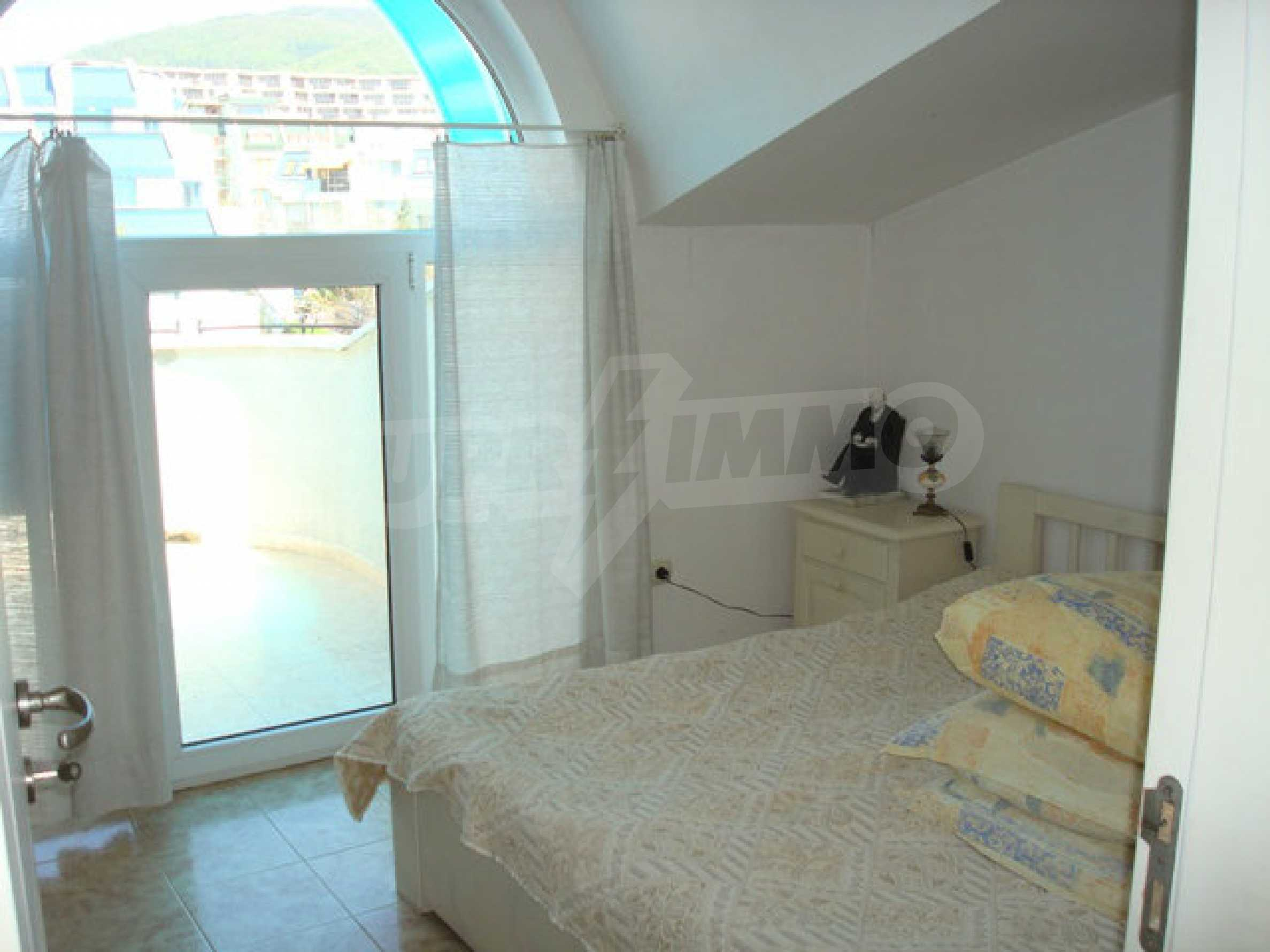 Town-house Sineva in Saint Vlas 29
