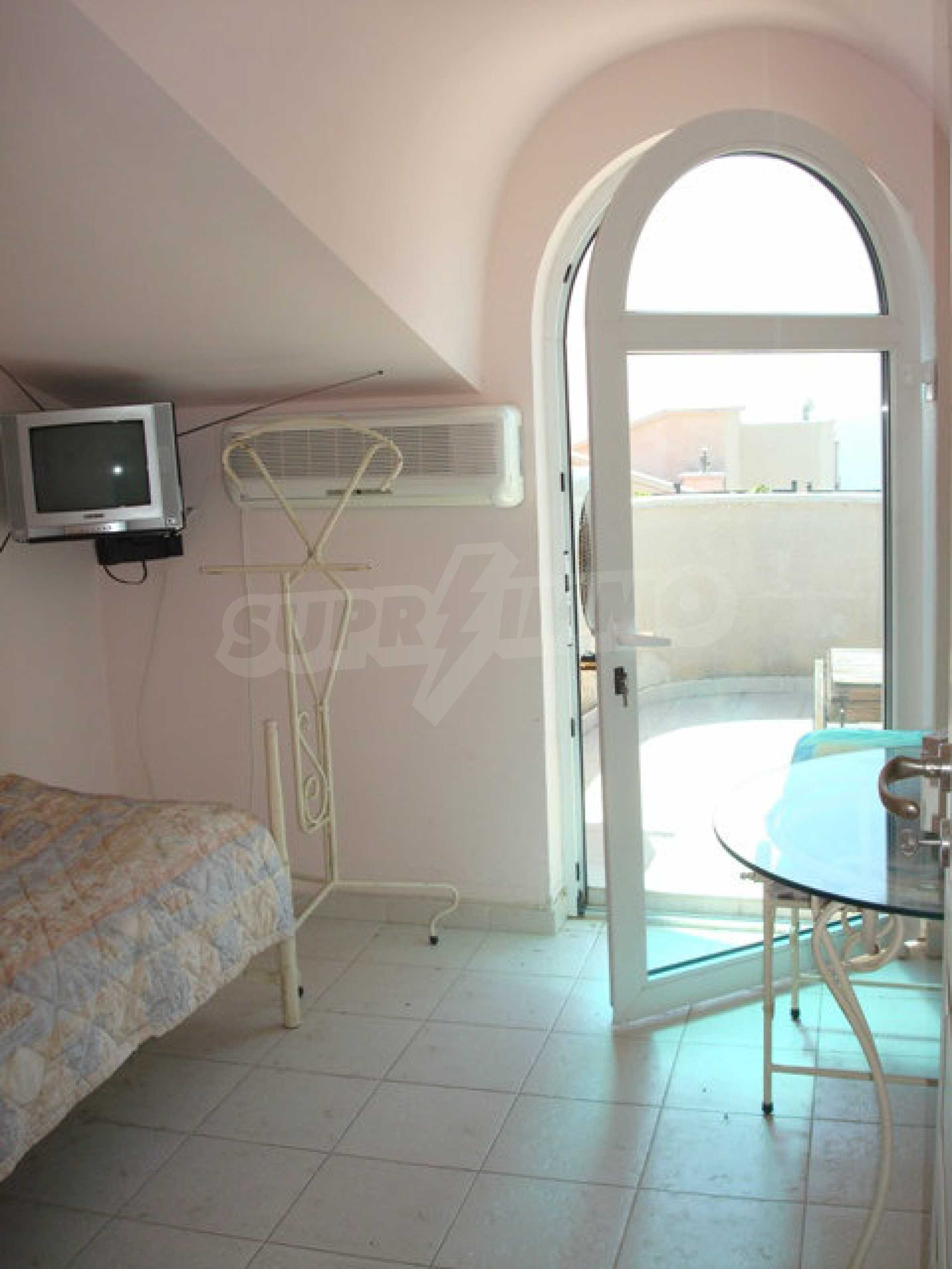 Town-house Sineva in Saint Vlas 32