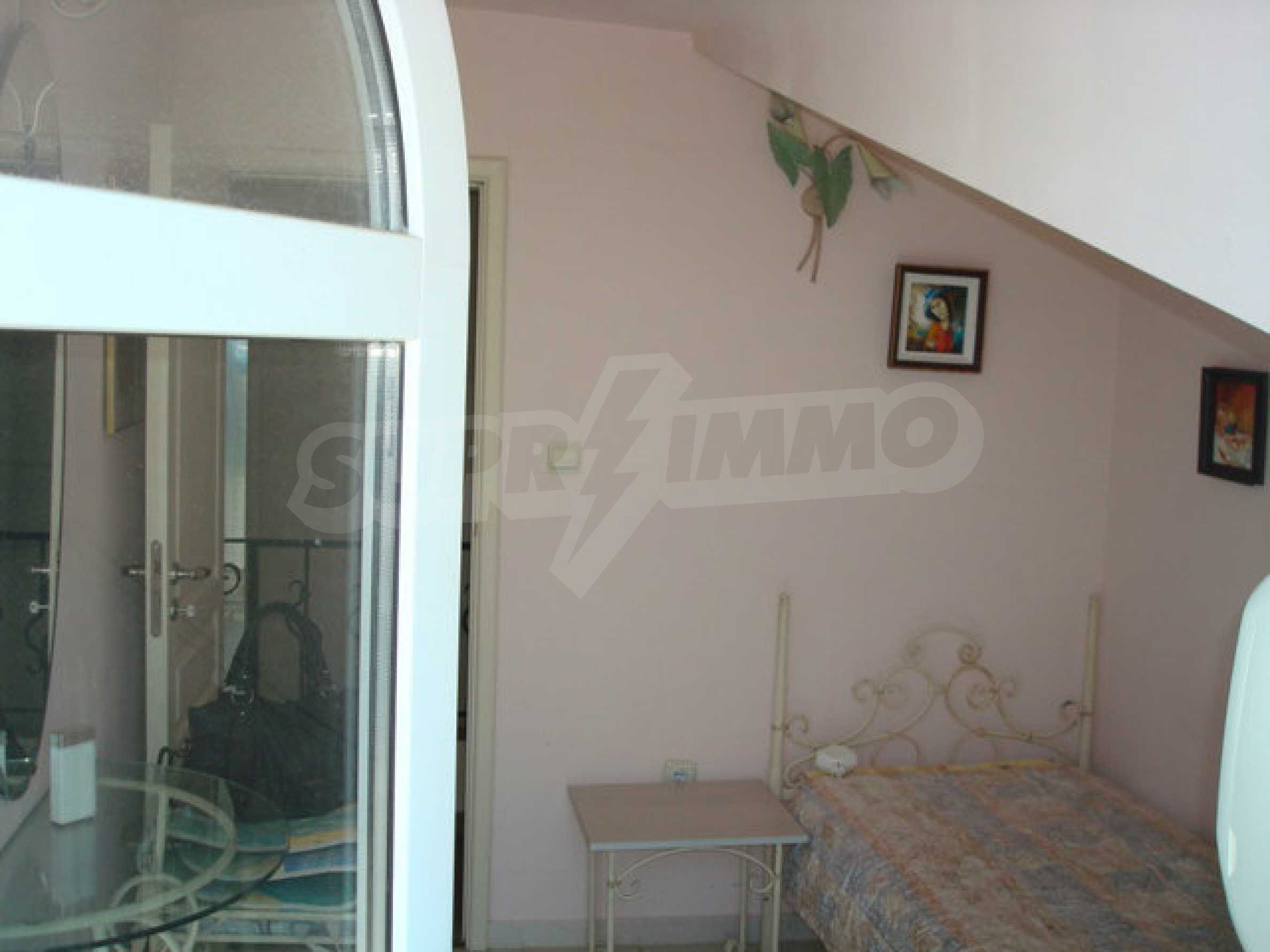 Town-house Sineva in Saint Vlas 33