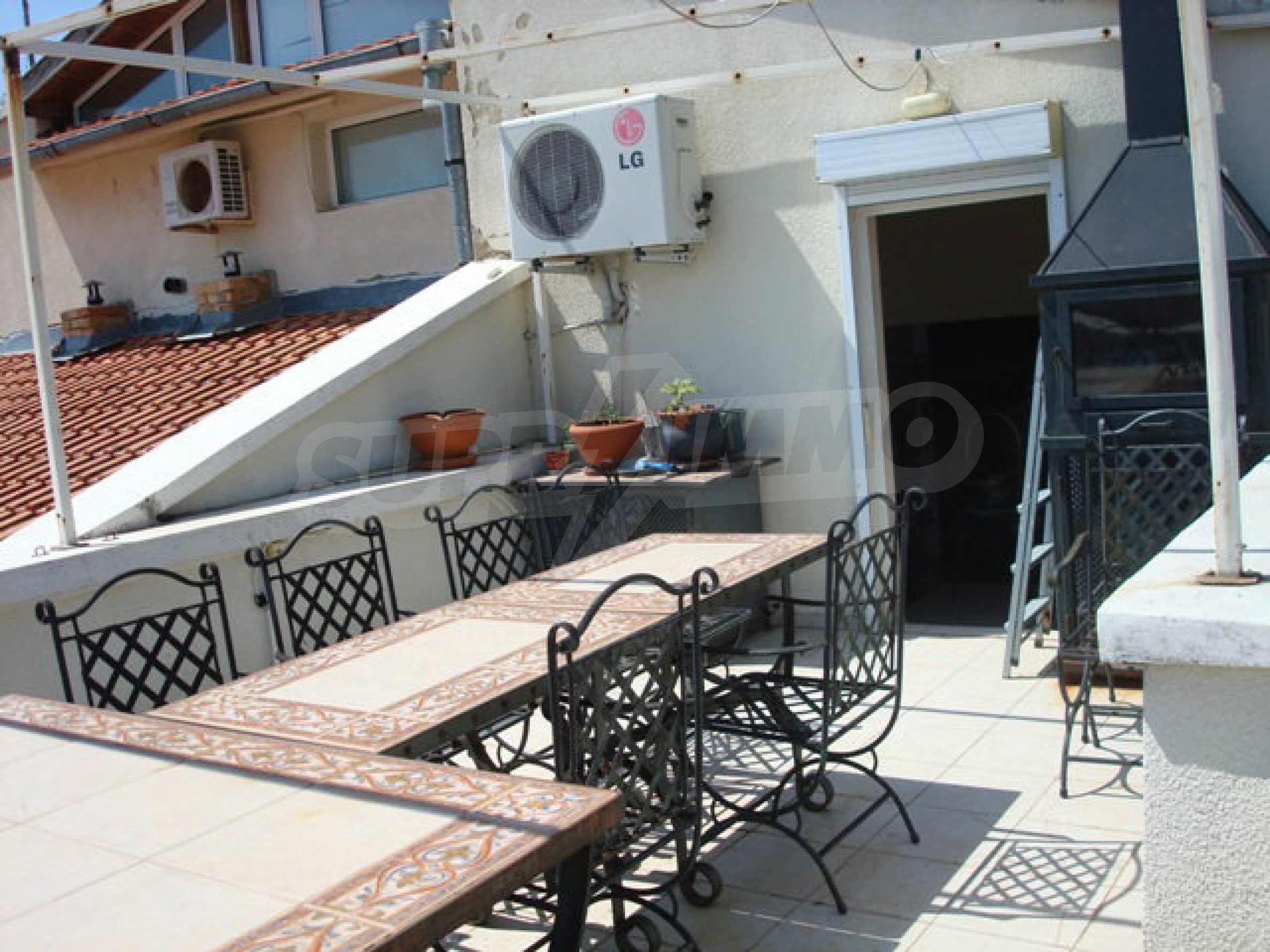 Town-house Sineva in Saint Vlas 53