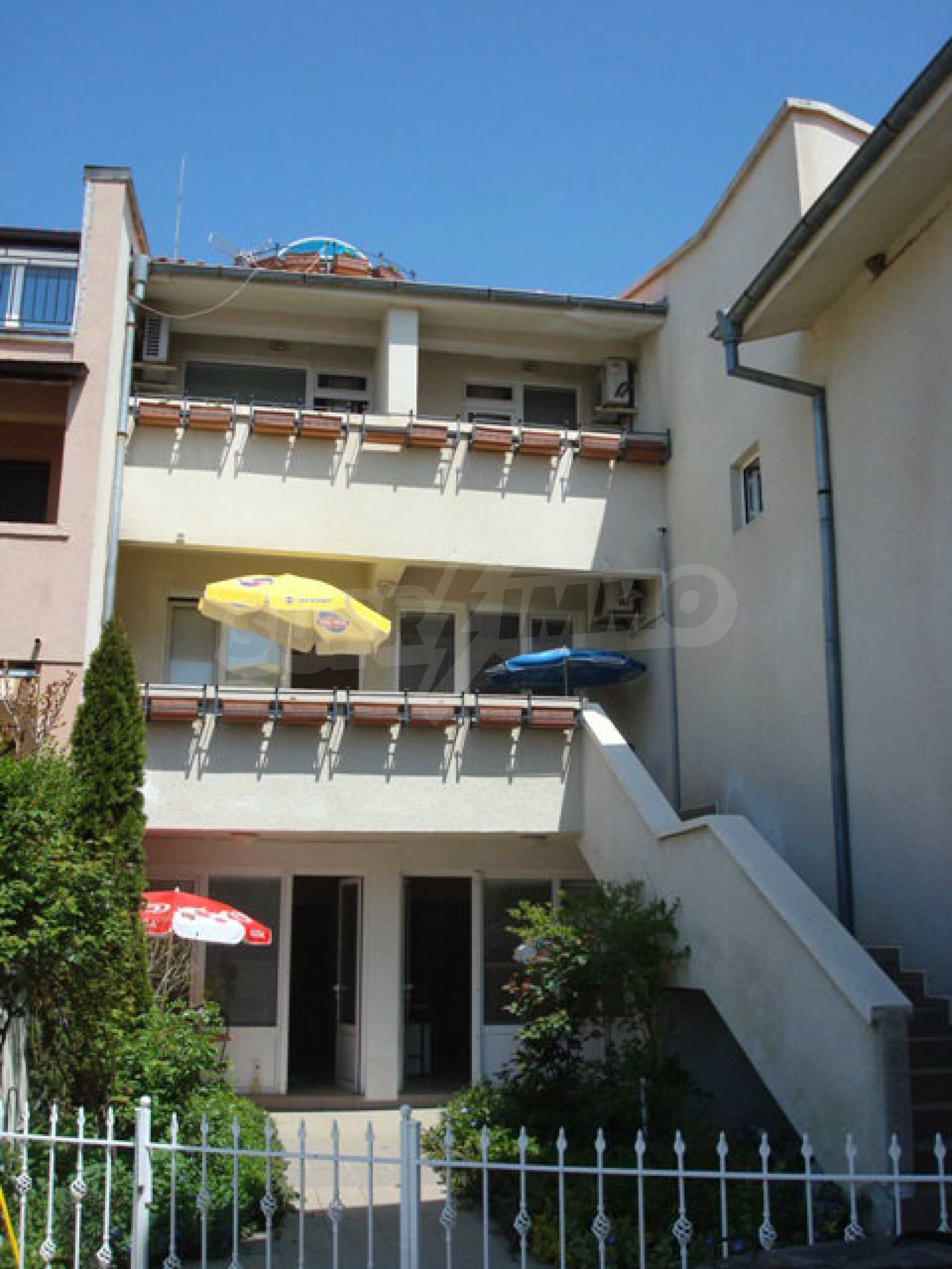 Town-house Sineva in Saint Vlas 62