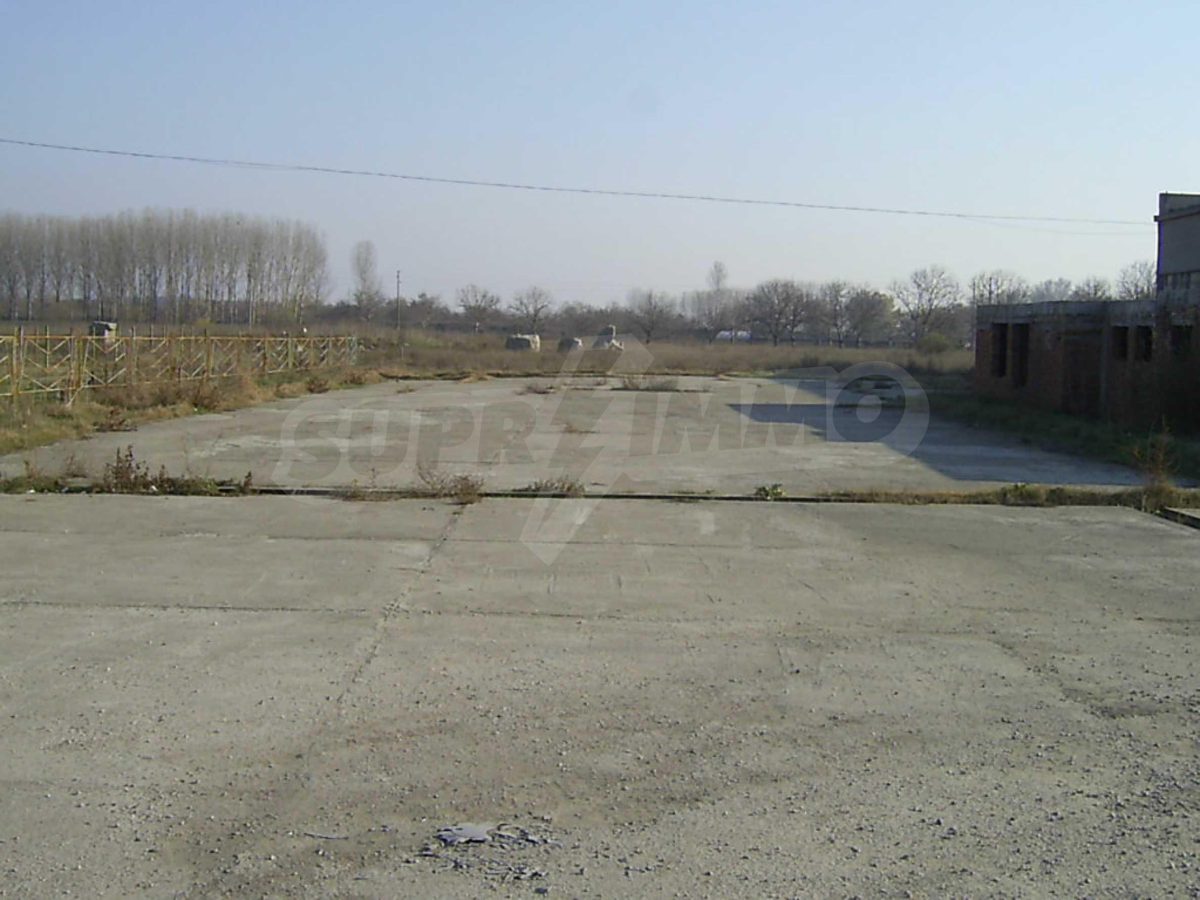 Industrial property in Simeonovgrad near TPP  Maritsa East 1 13