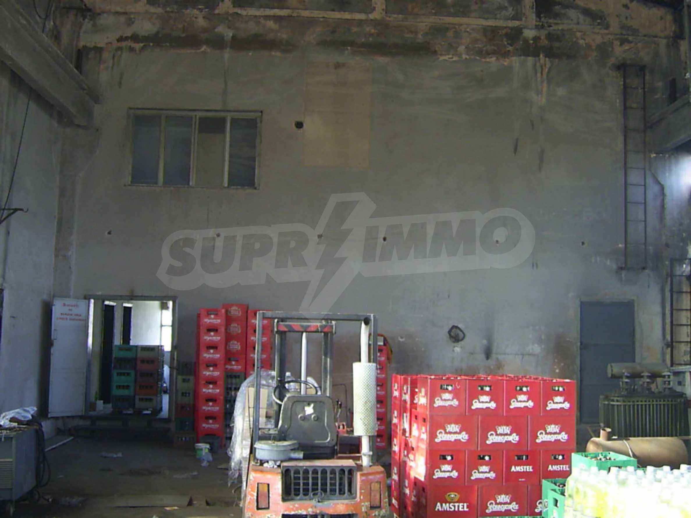 Industrial property in Simeonovgrad near TPP  Maritsa East 1 4