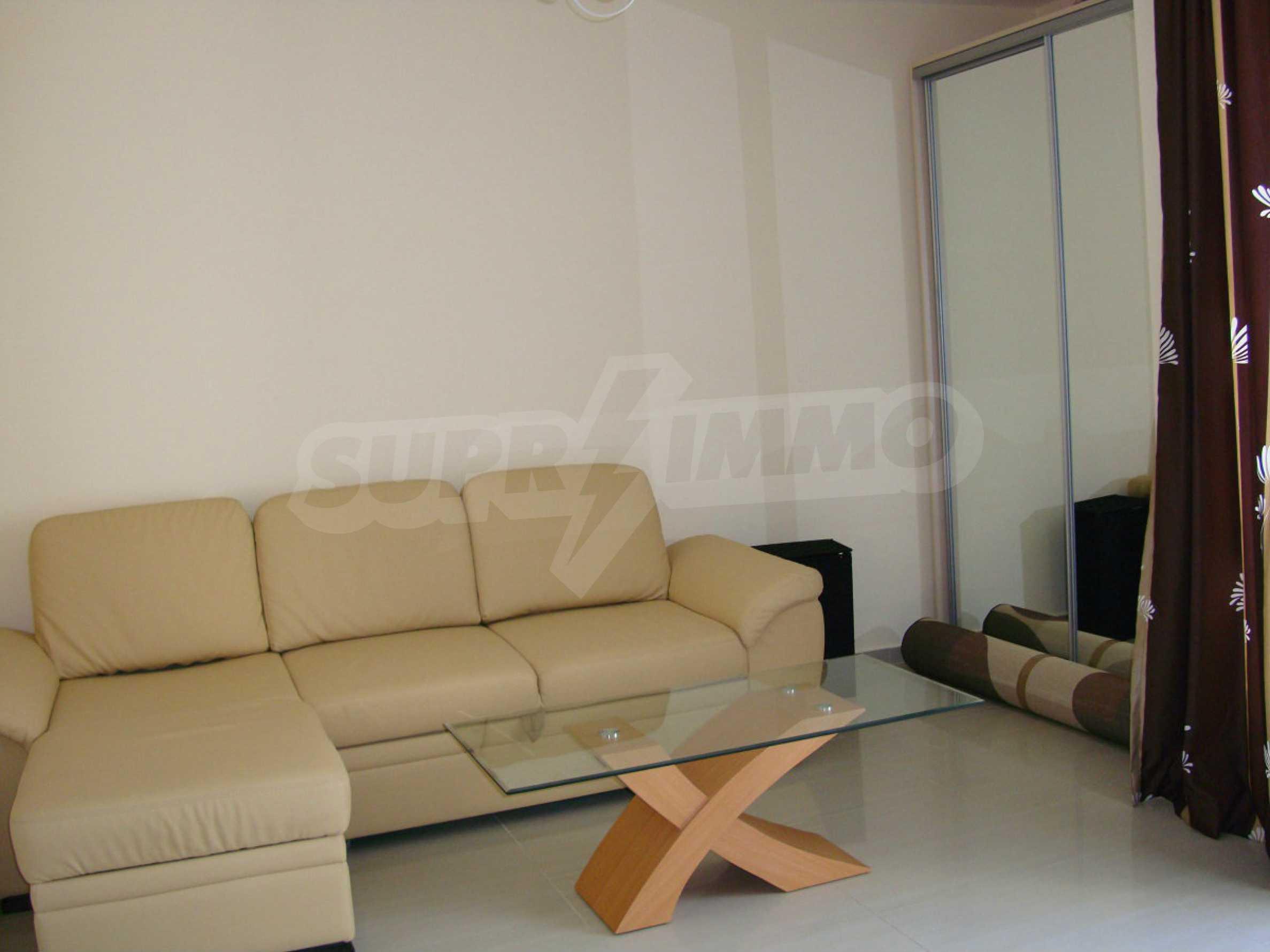 Studio for sale in Mida complex in Sunny Beach