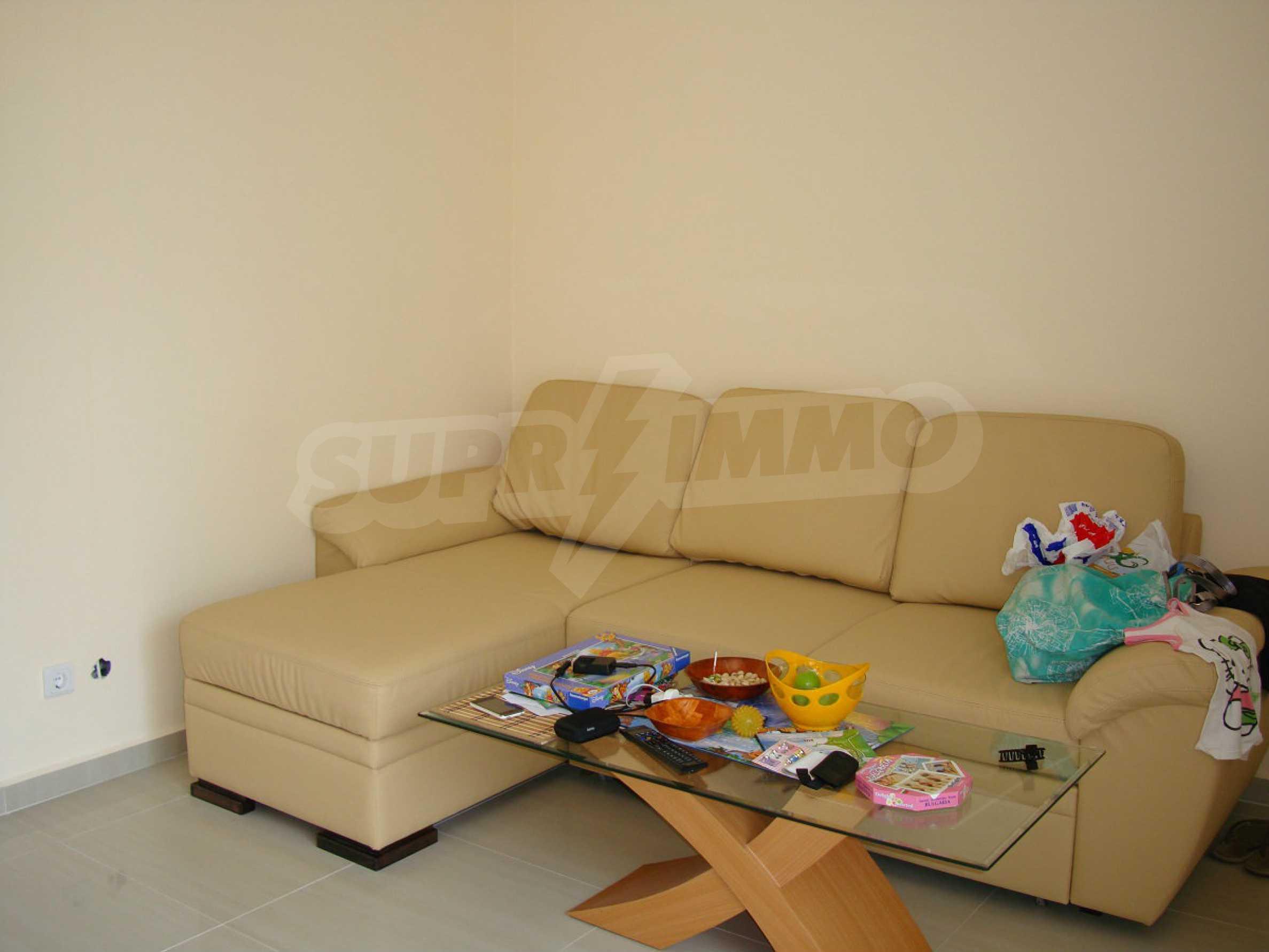 Studio for sale in Mida complex in Sunny Beach 1