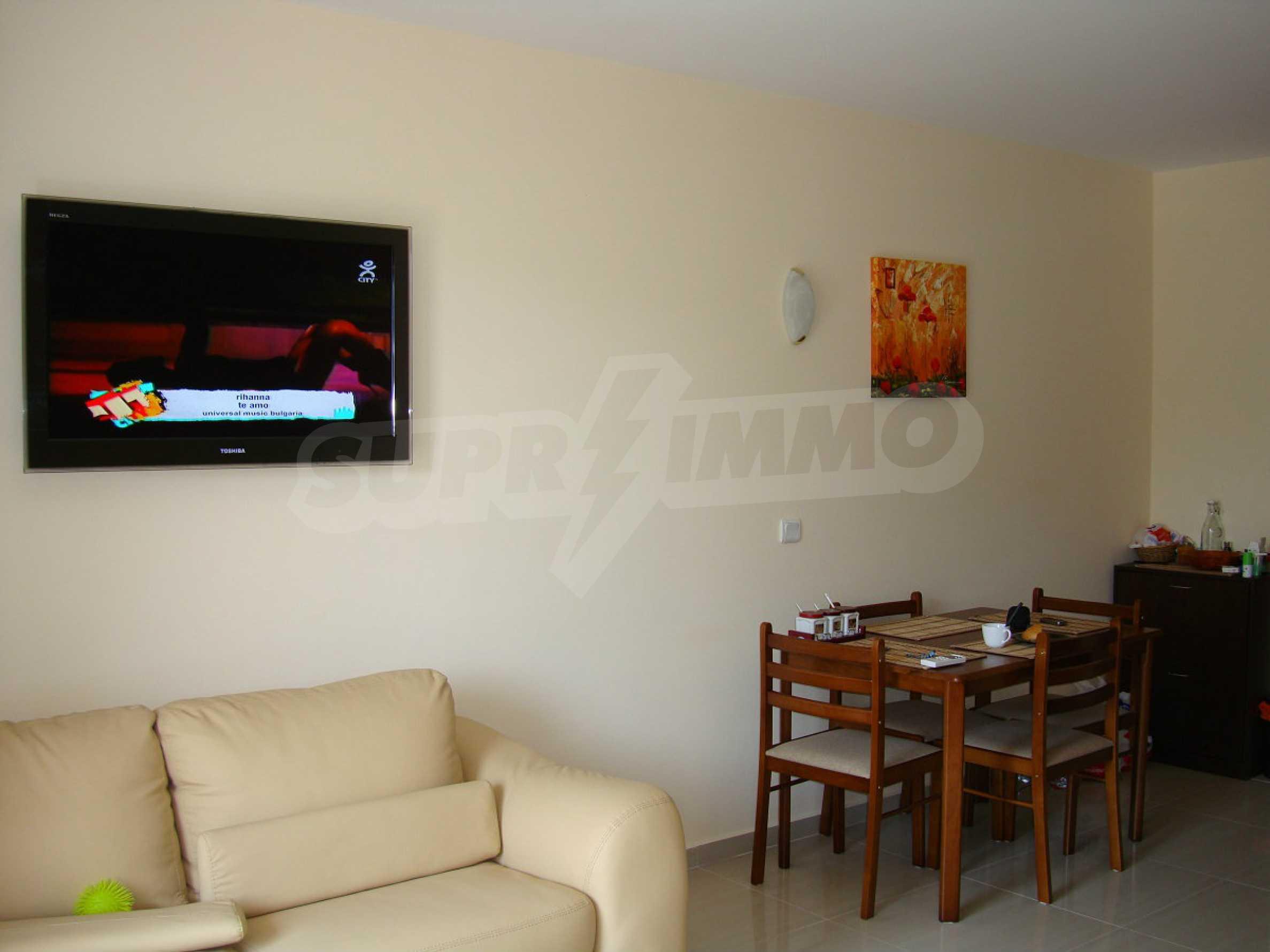 Studio for sale in Mida complex in Sunny Beach 5