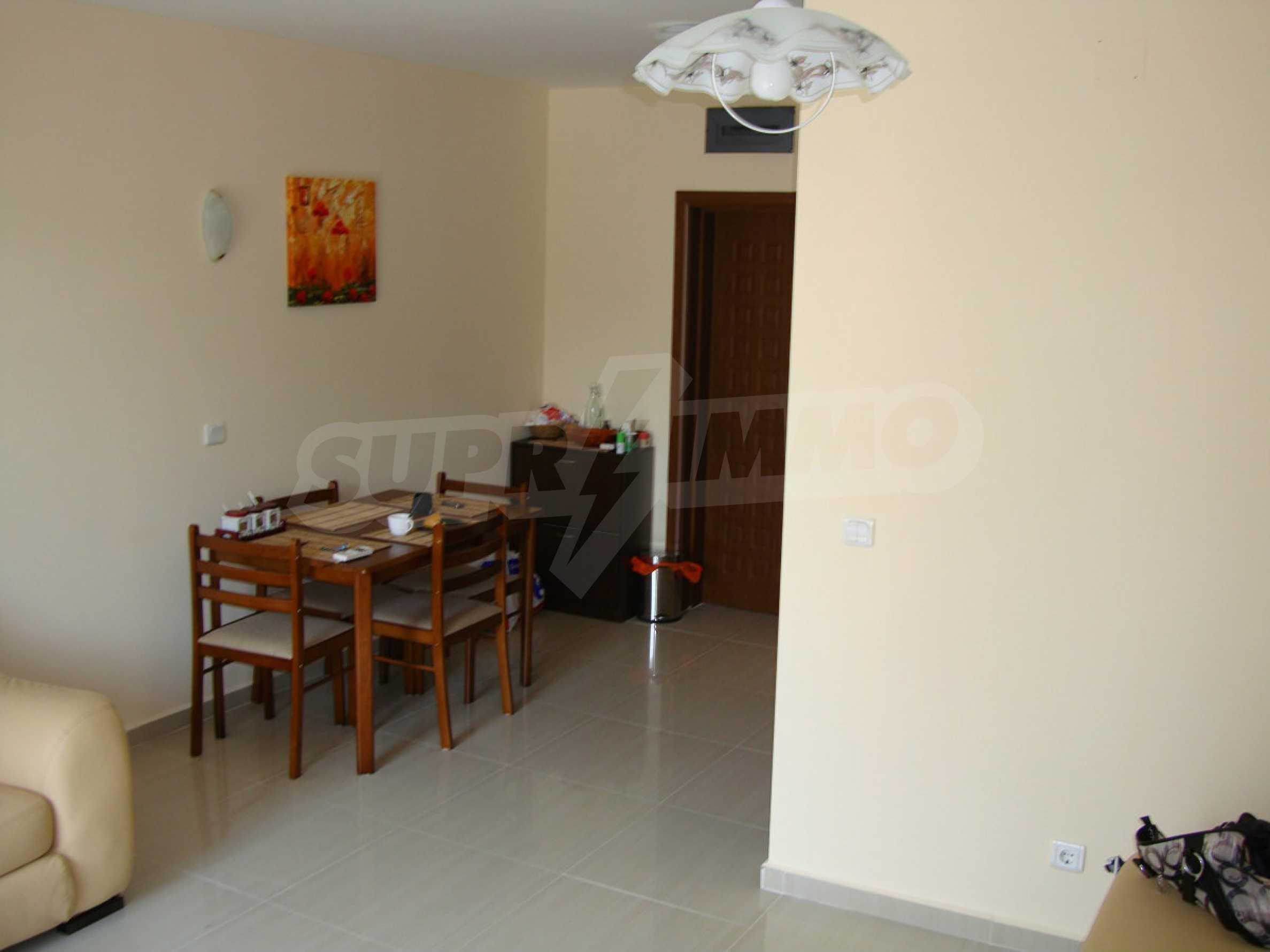 Studio for sale in Mida complex in Sunny Beach 8
