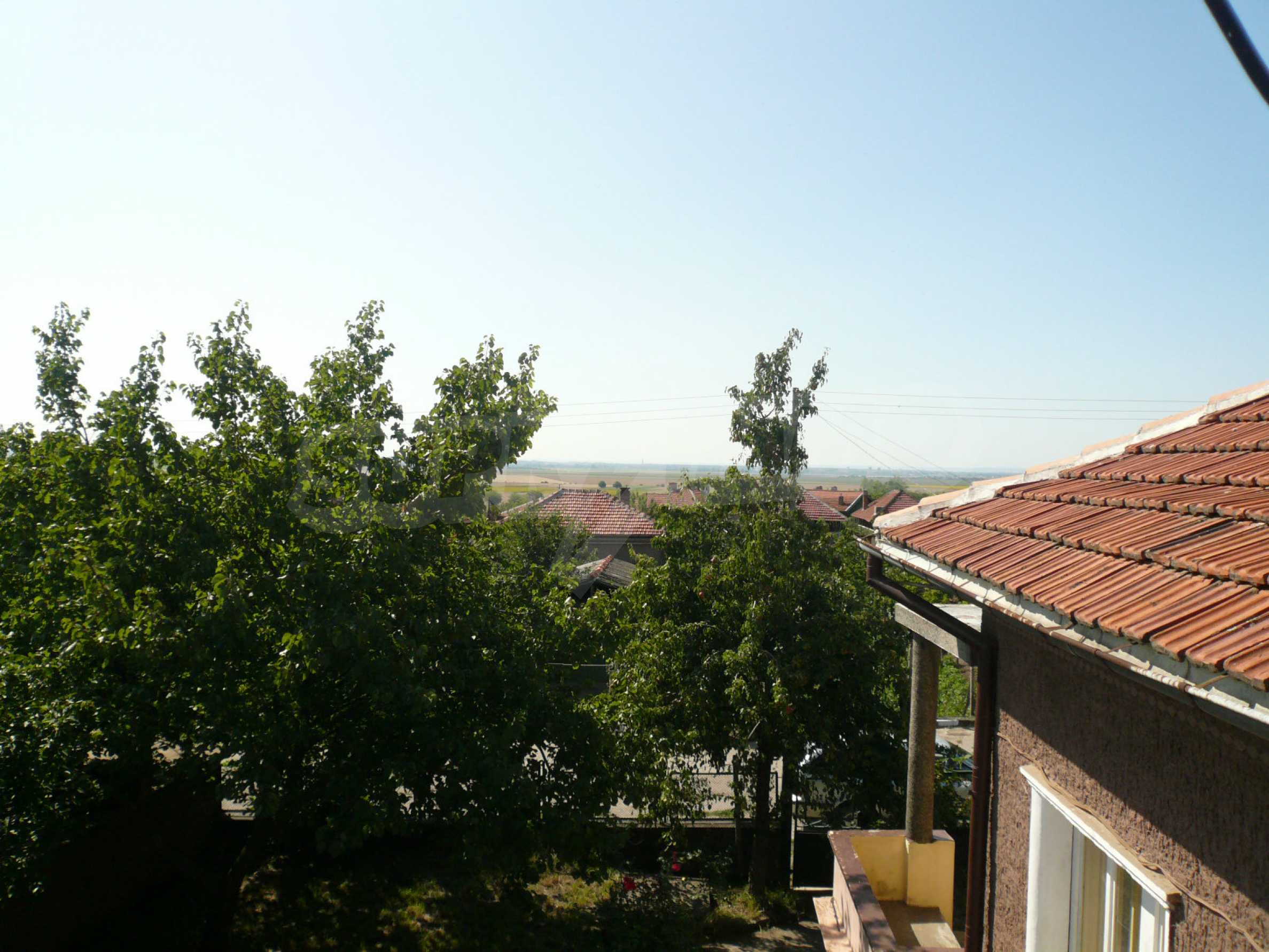 Rural houses with garden 12 km from Vidin 12