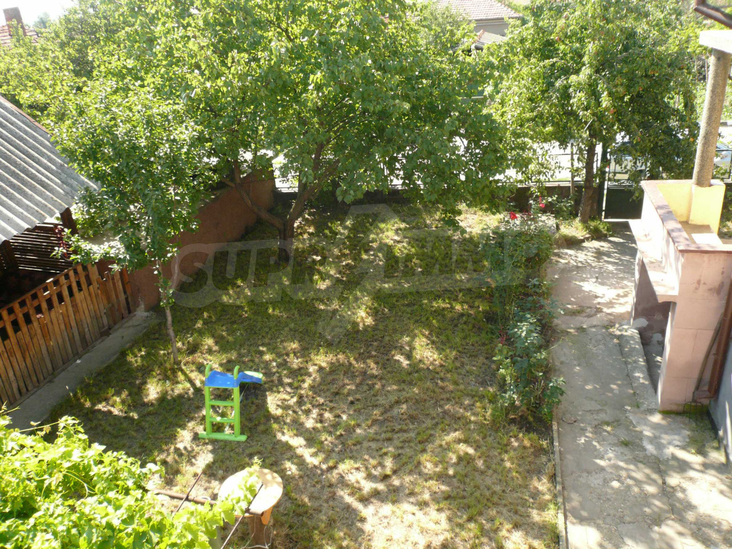 Rural houses with garden 12 km from Vidin 14