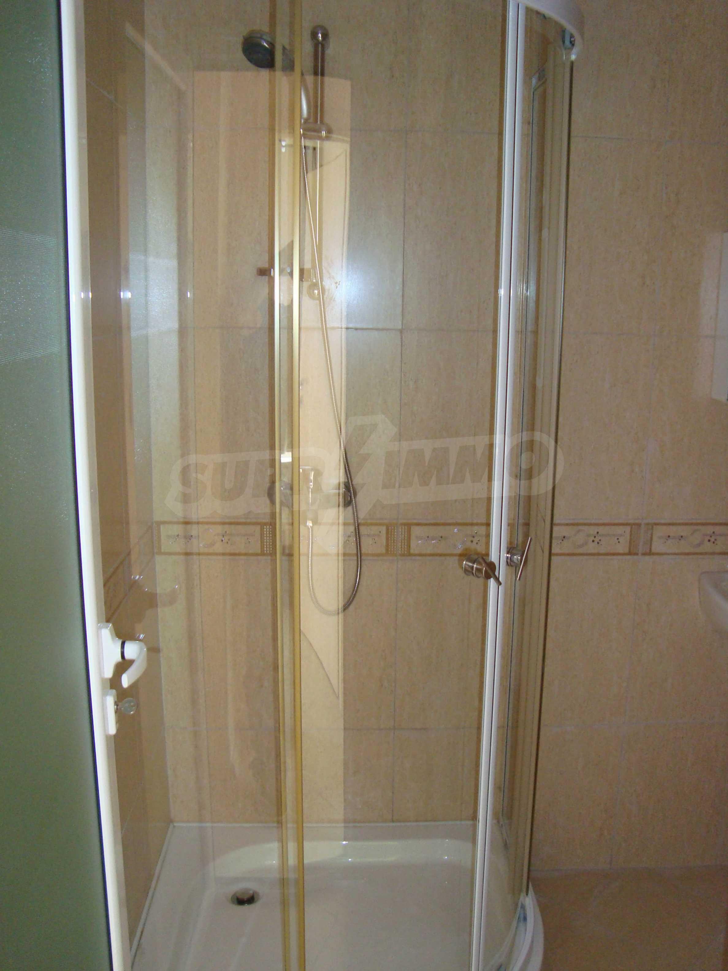 1-bedroom apartment in Kamelia Gardens complex in Sunny beach 10